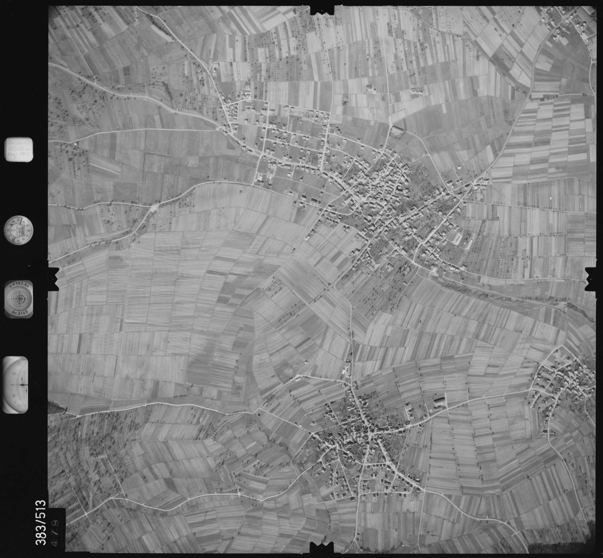 Luftbild: Film 26 Bildnr. 479, Bild 1