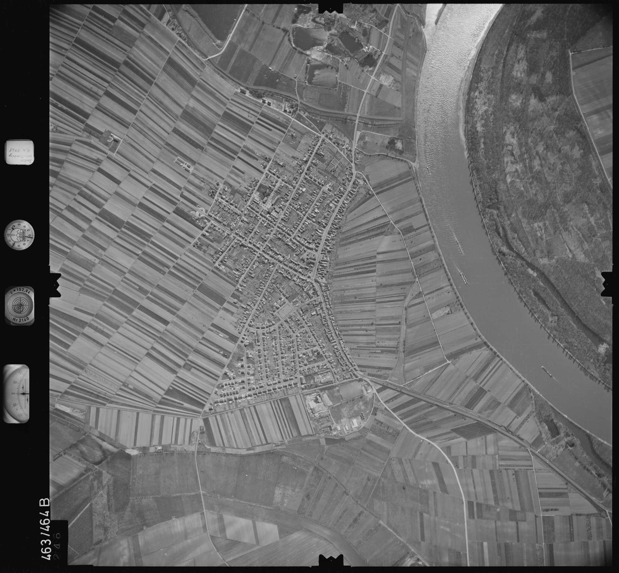Luftbild: Film 102 Bildnr. 246, Bild 1