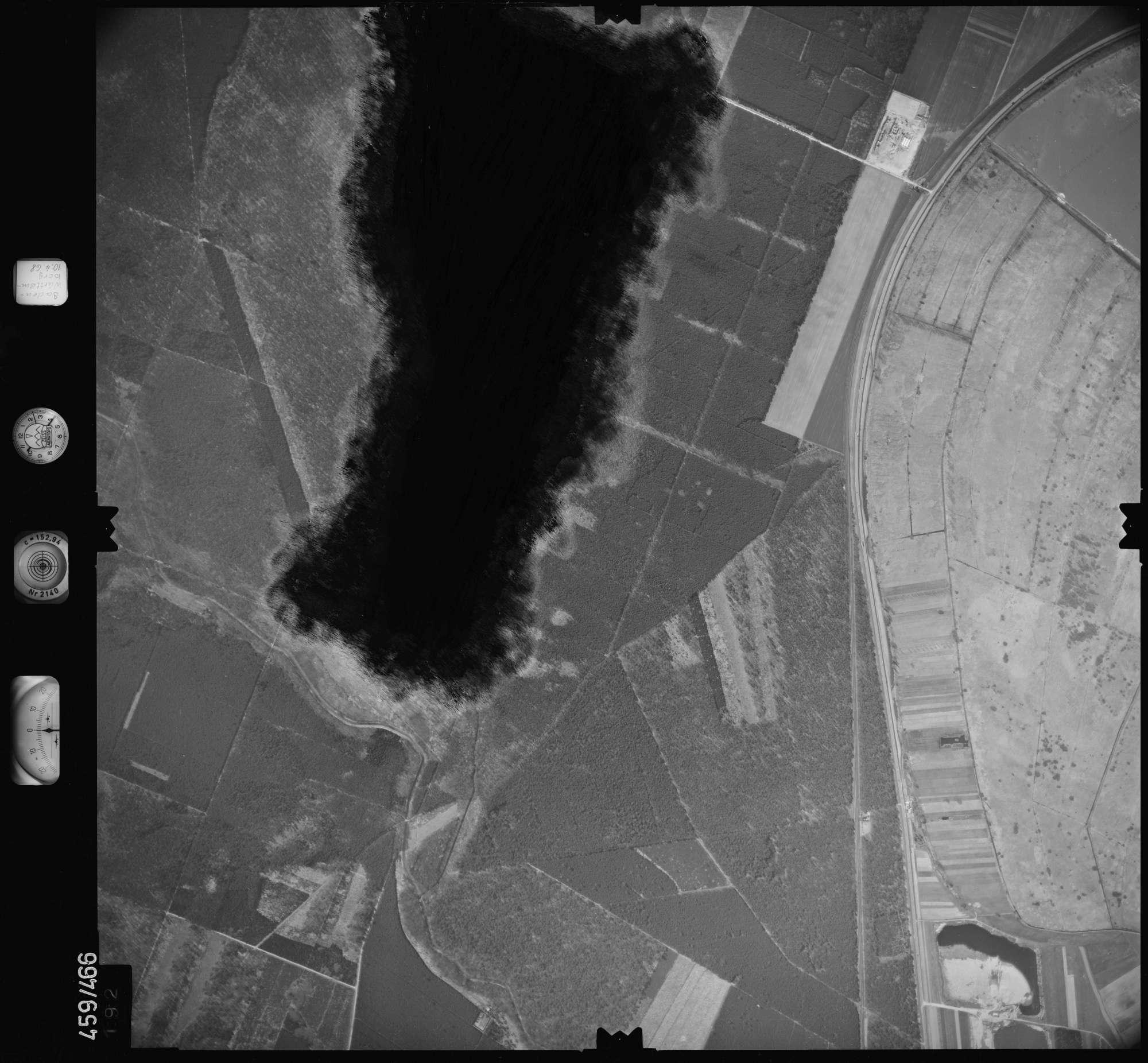 Luftbild: Film 103 Bildnr. 192, Bild 1