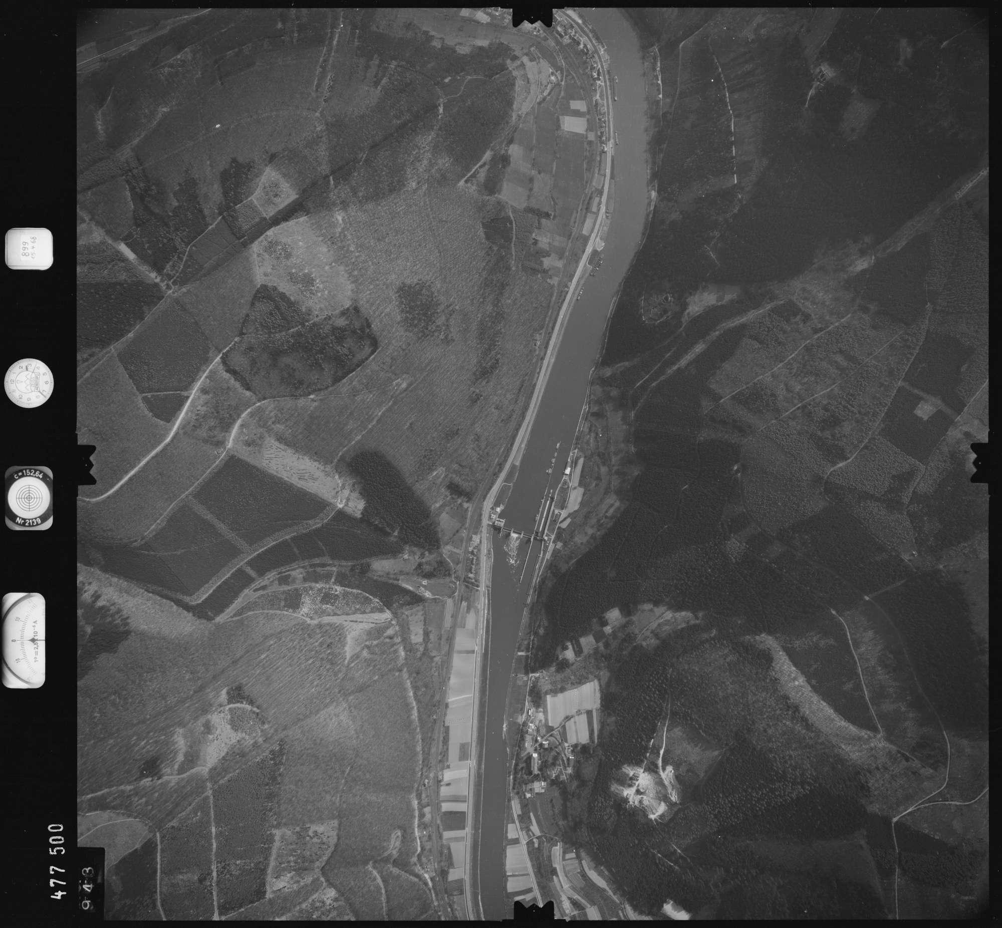 Luftbild: Film 899 Bildnr. 943, Bild 1