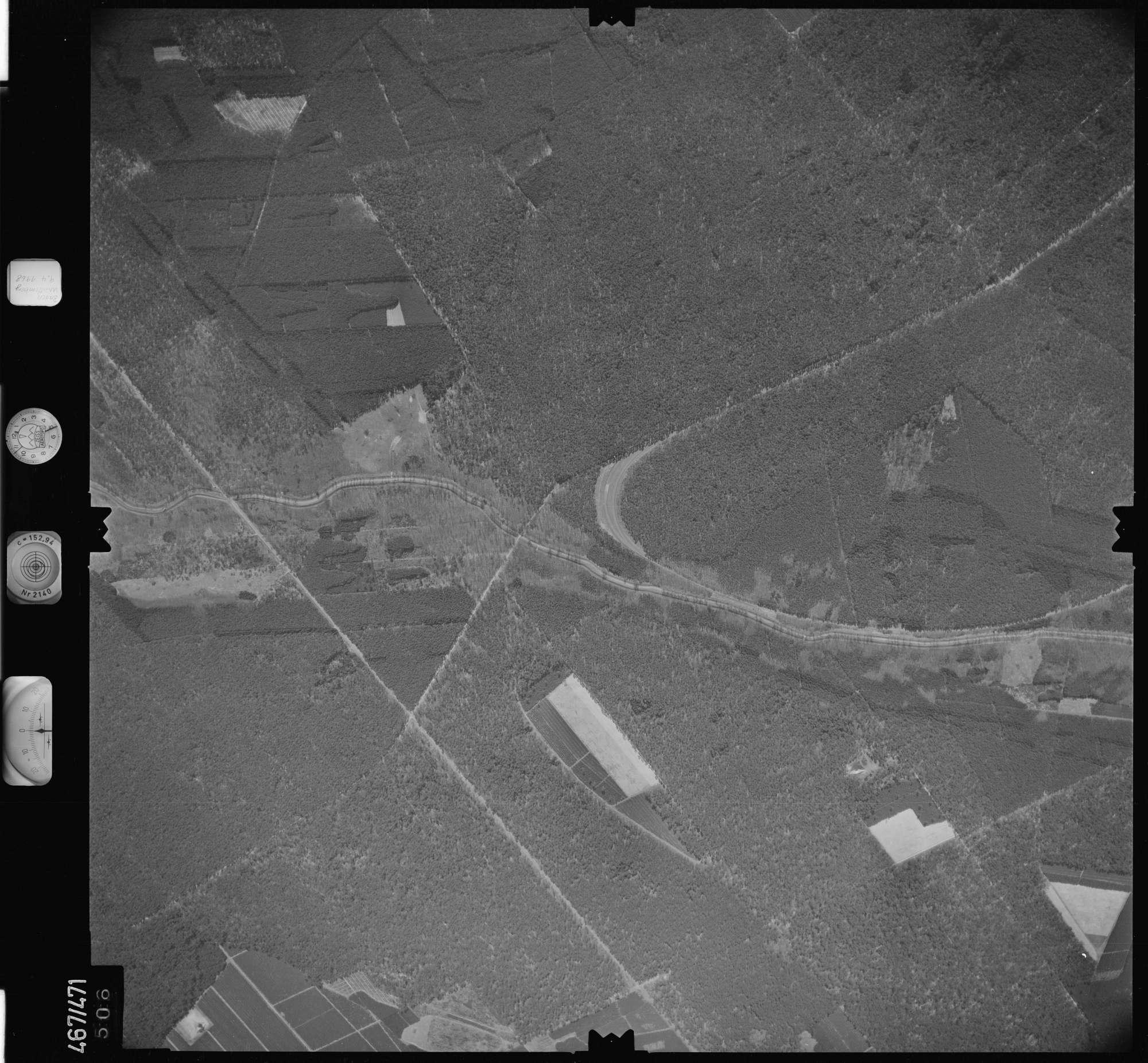Luftbild: Film 101 Bildnr. 506, Bild 1