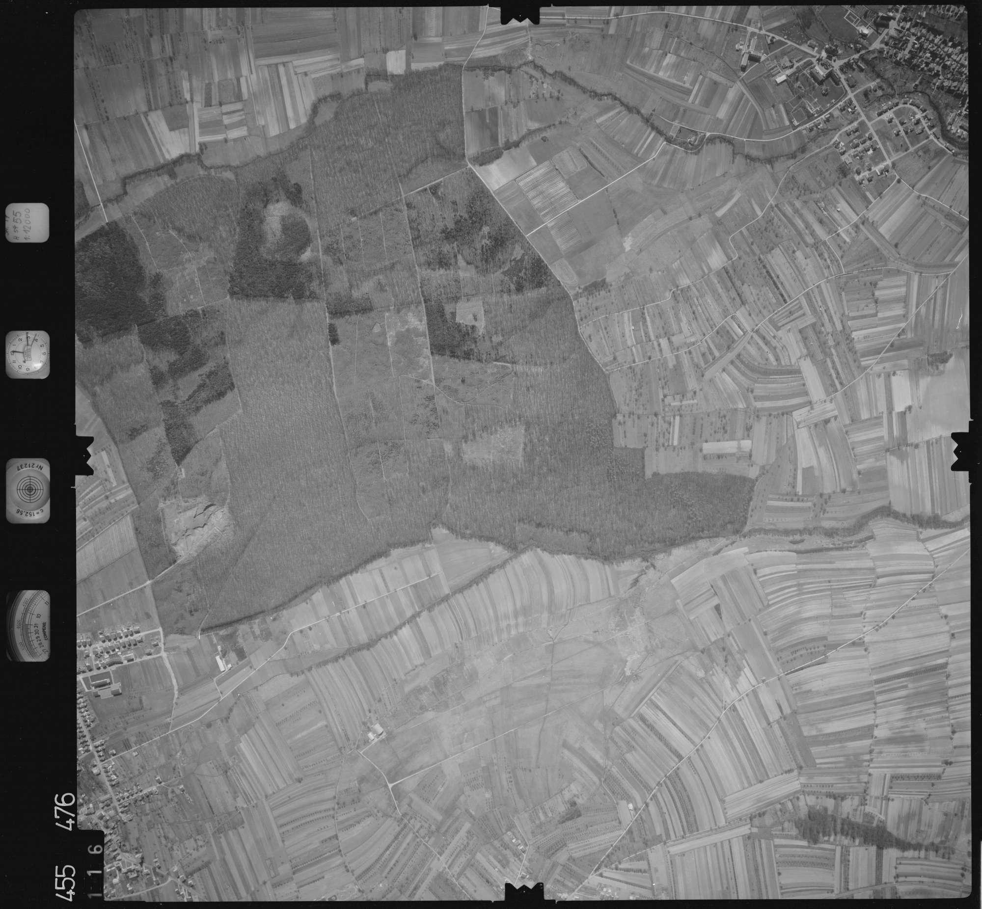 Luftbild: Film 17 Bildnr. 116, Bild 1