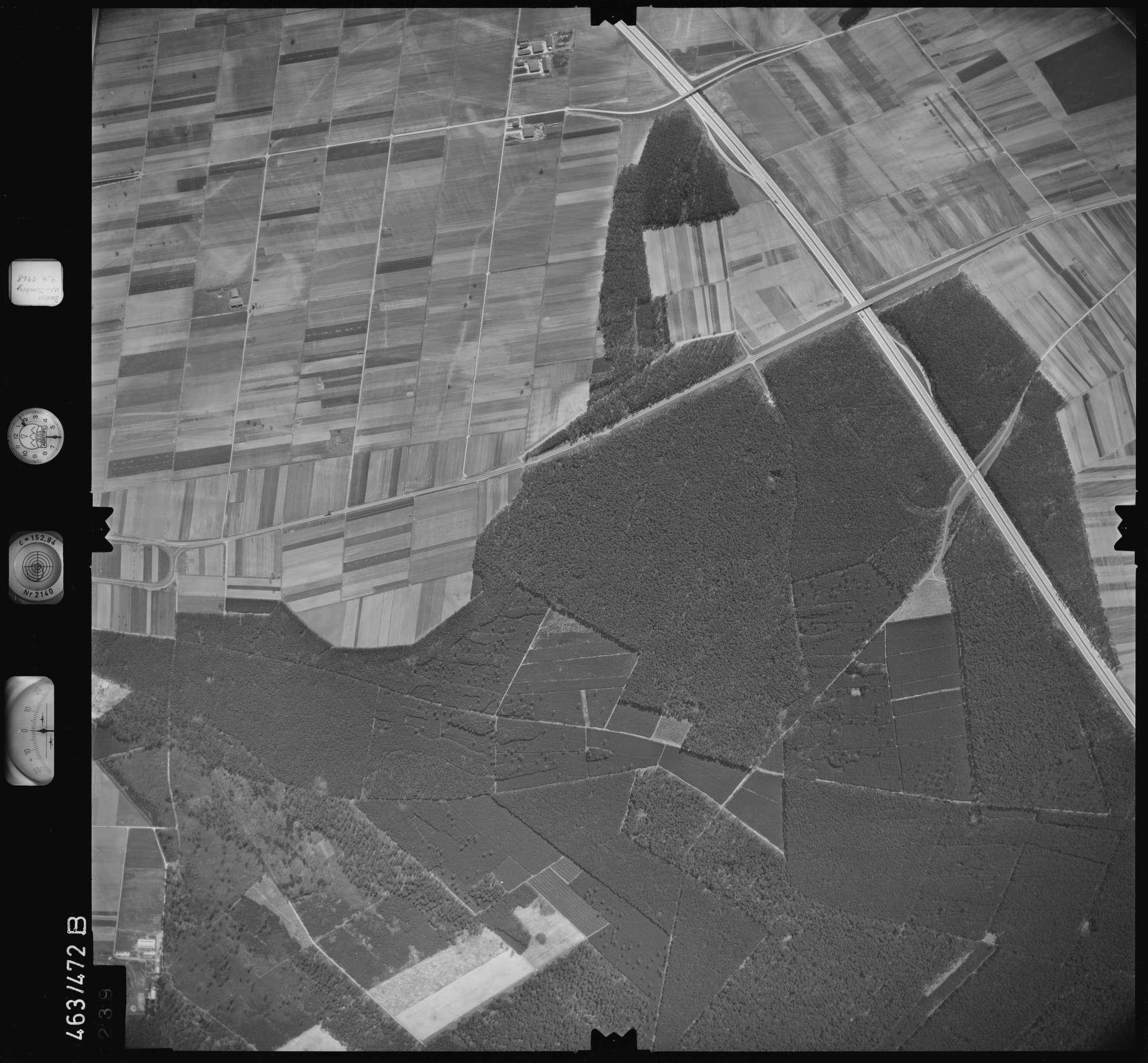 Luftbild: Film 102 Bildnr. 239, Bild 1