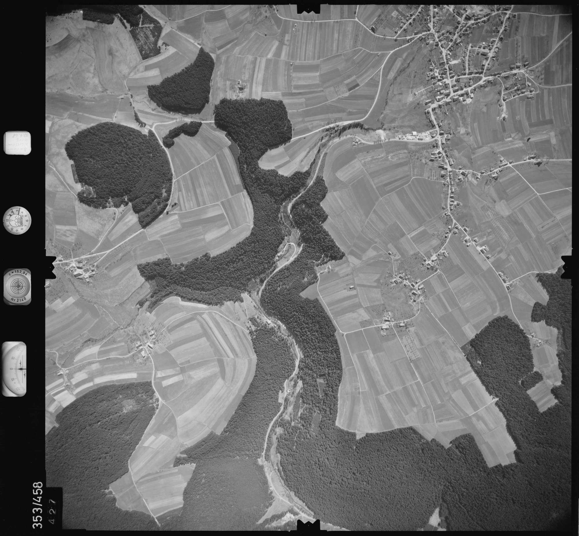 Luftbild: Film 41 Bildnr. 427, Bild 1