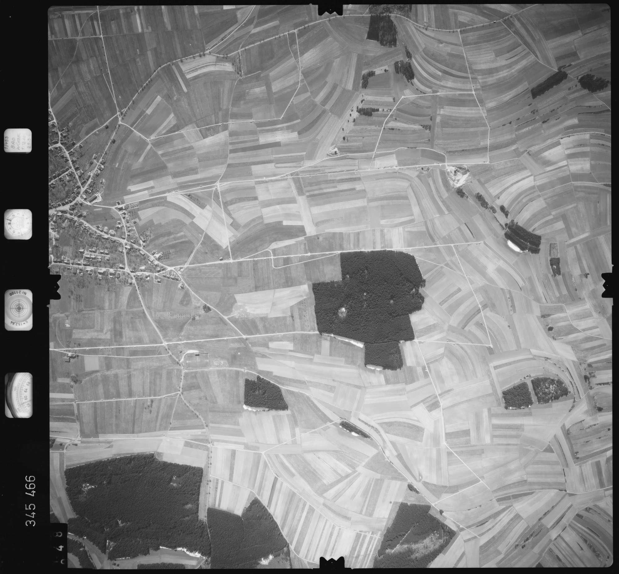 Luftbild: Film 44 Bildnr. 48, Bild 1