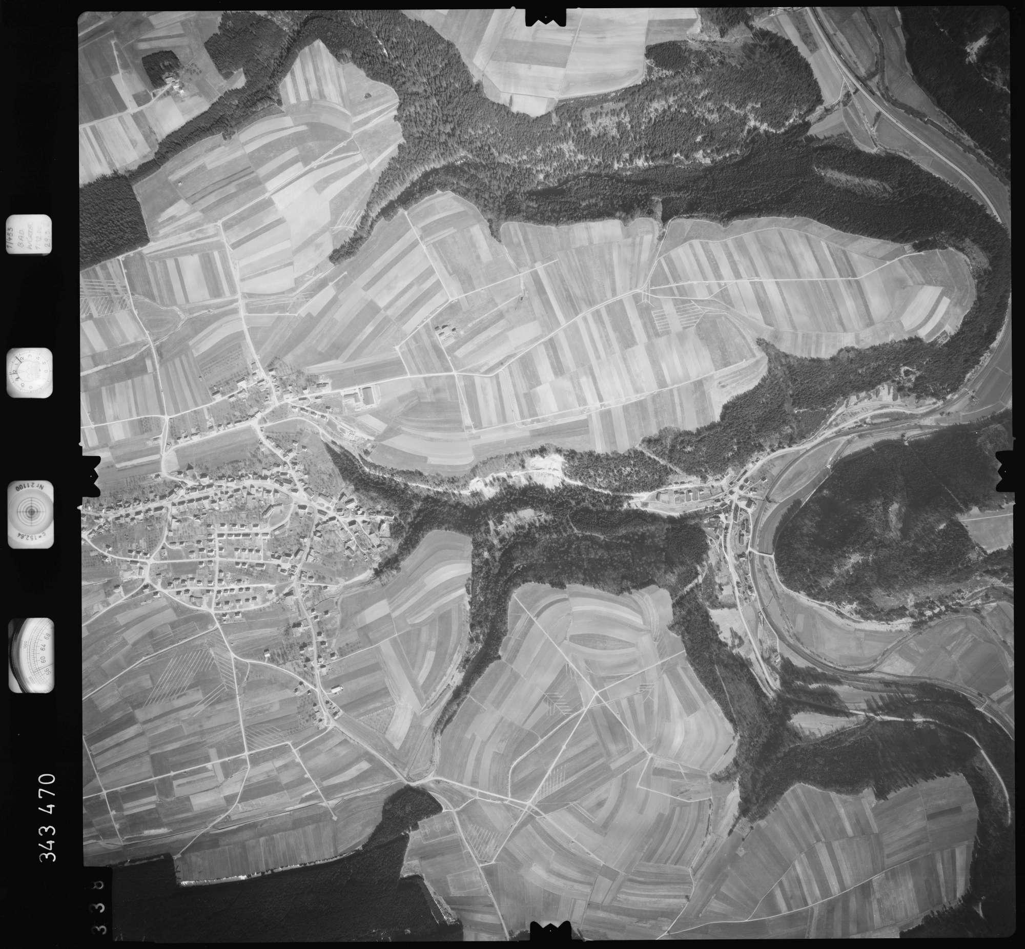 Luftbild: Film 46 Bildnr. 338, Bild 1