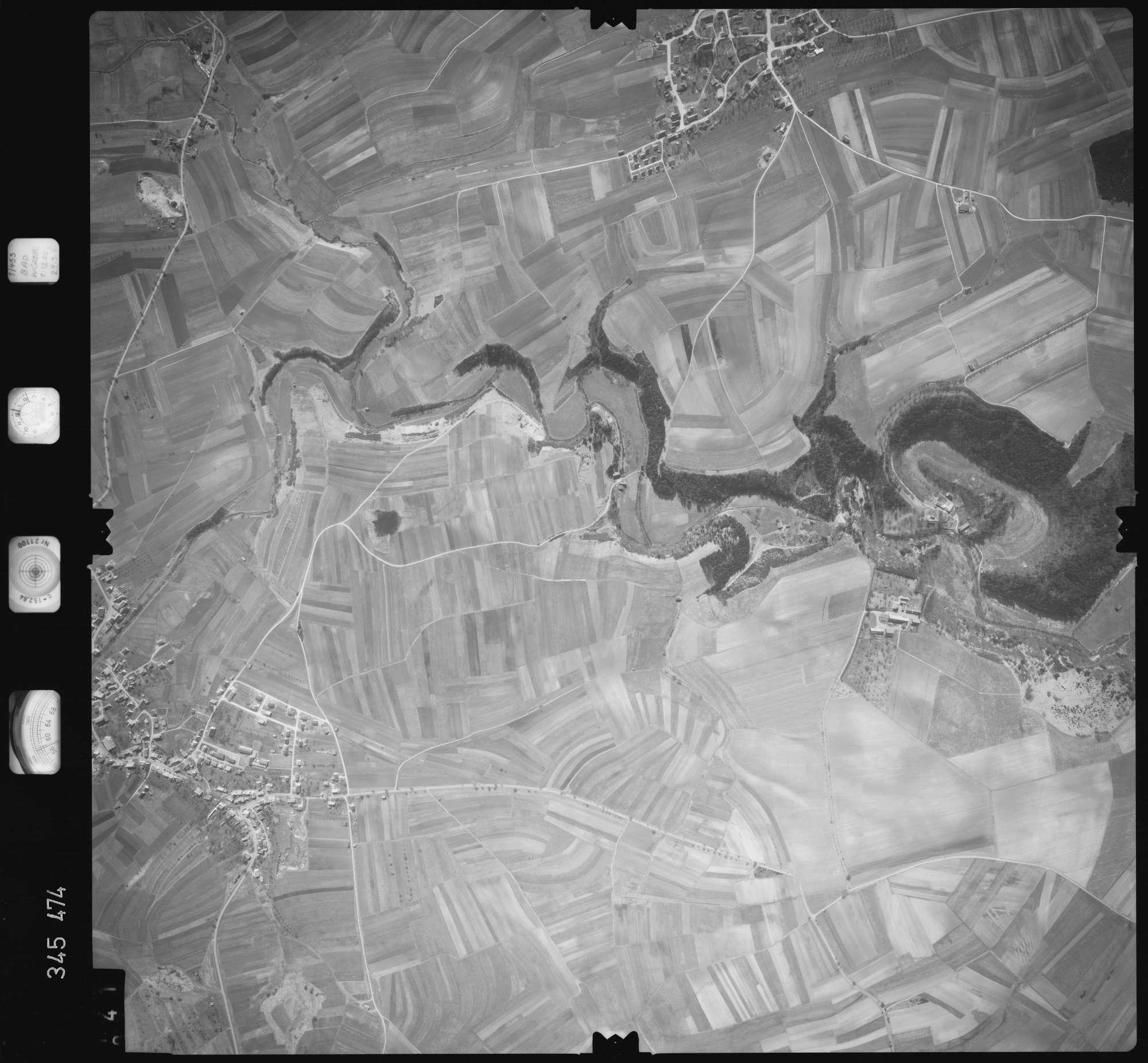 Luftbild: Film 44 Bildnr. 41, Bild 1