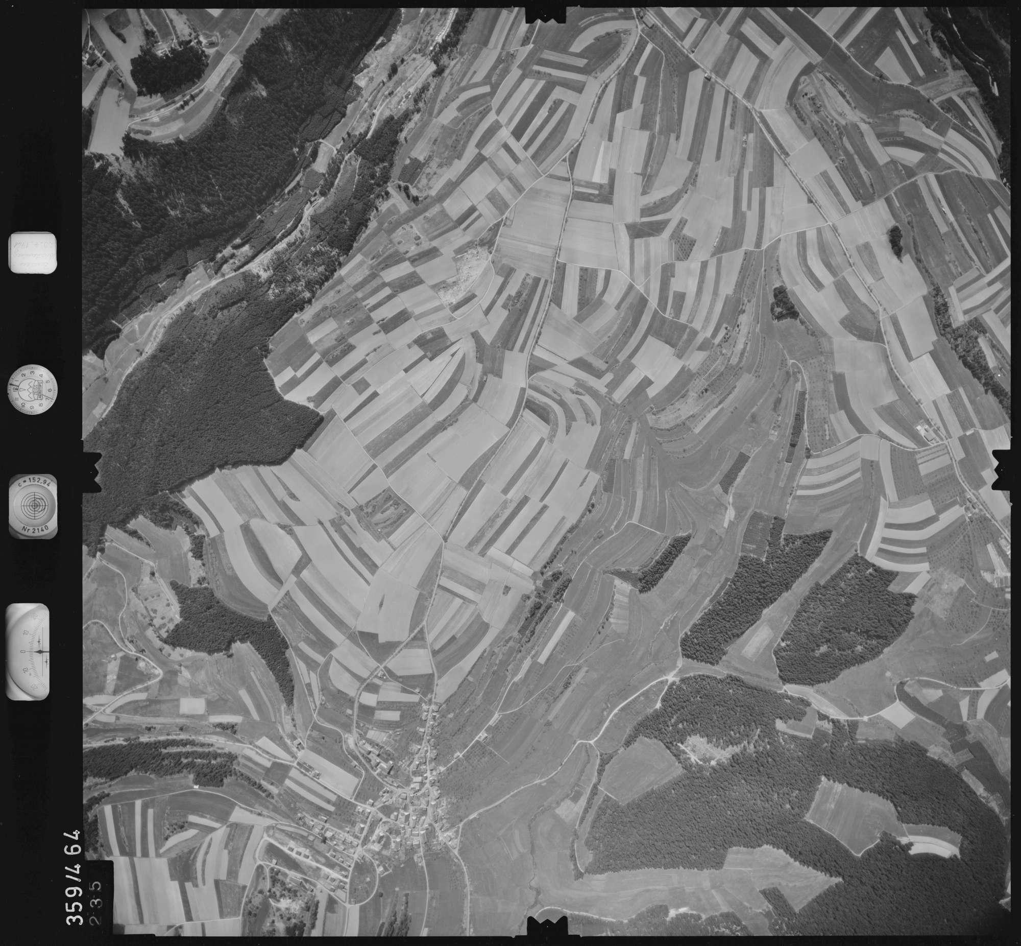 Luftbild: Film 11 Bildnr. 235, Bild 1