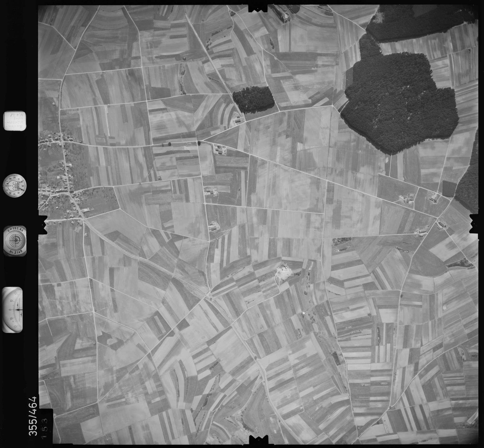 Luftbild: Film 37 Bildnr. 153, Bild 1