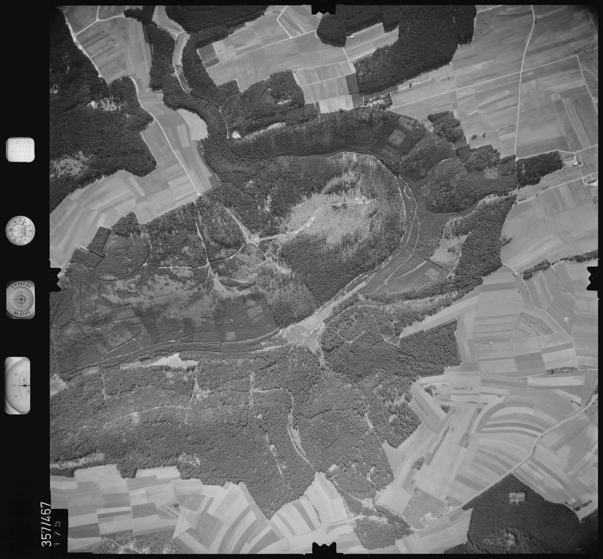 Luftbild: Film 38 Bildnr. 175, Bild 1