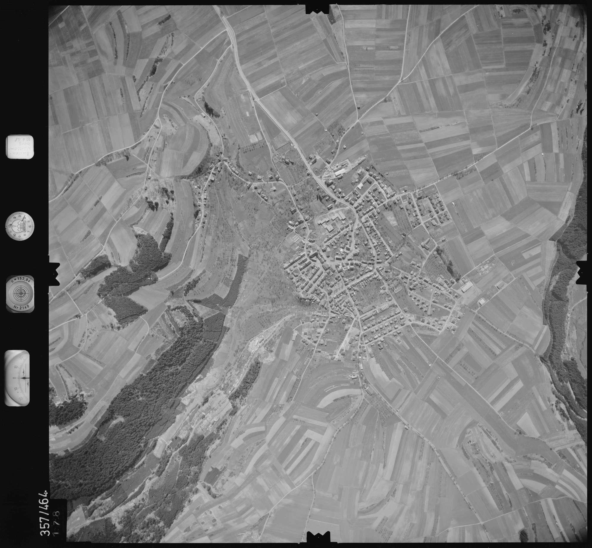 Luftbild: Film 38 Bildnr. 178, Bild 1