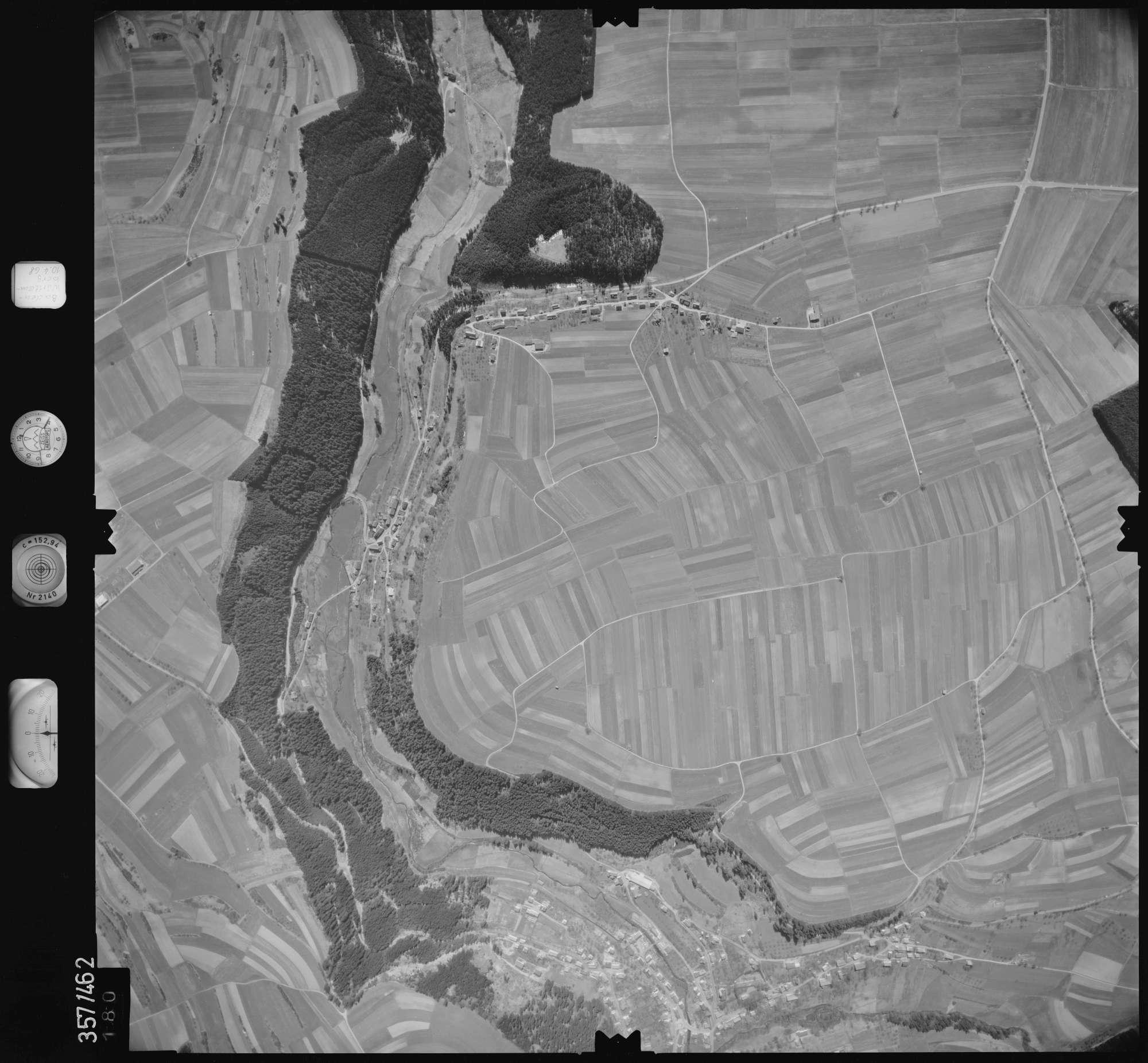 Luftbild: Film 38 Bildnr. 180, Bild 1