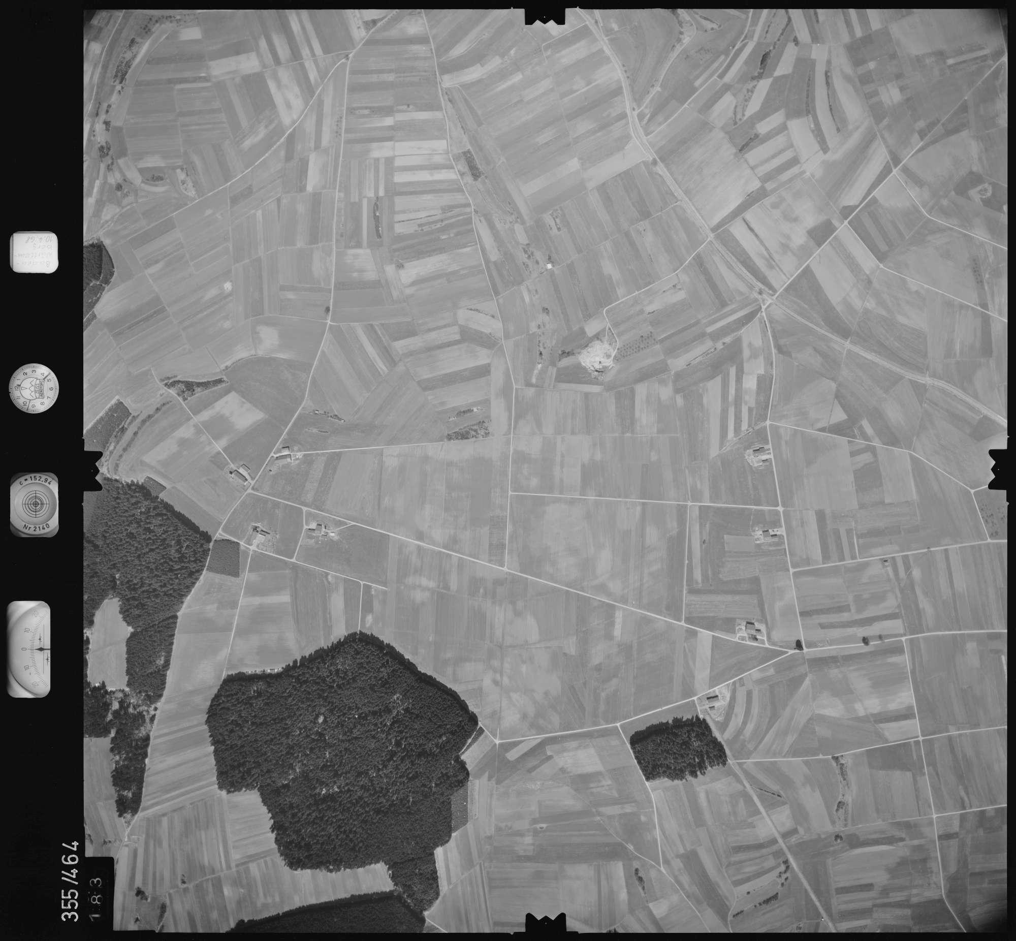 Luftbild: Film 38 Bildnr. 183, Bild 1