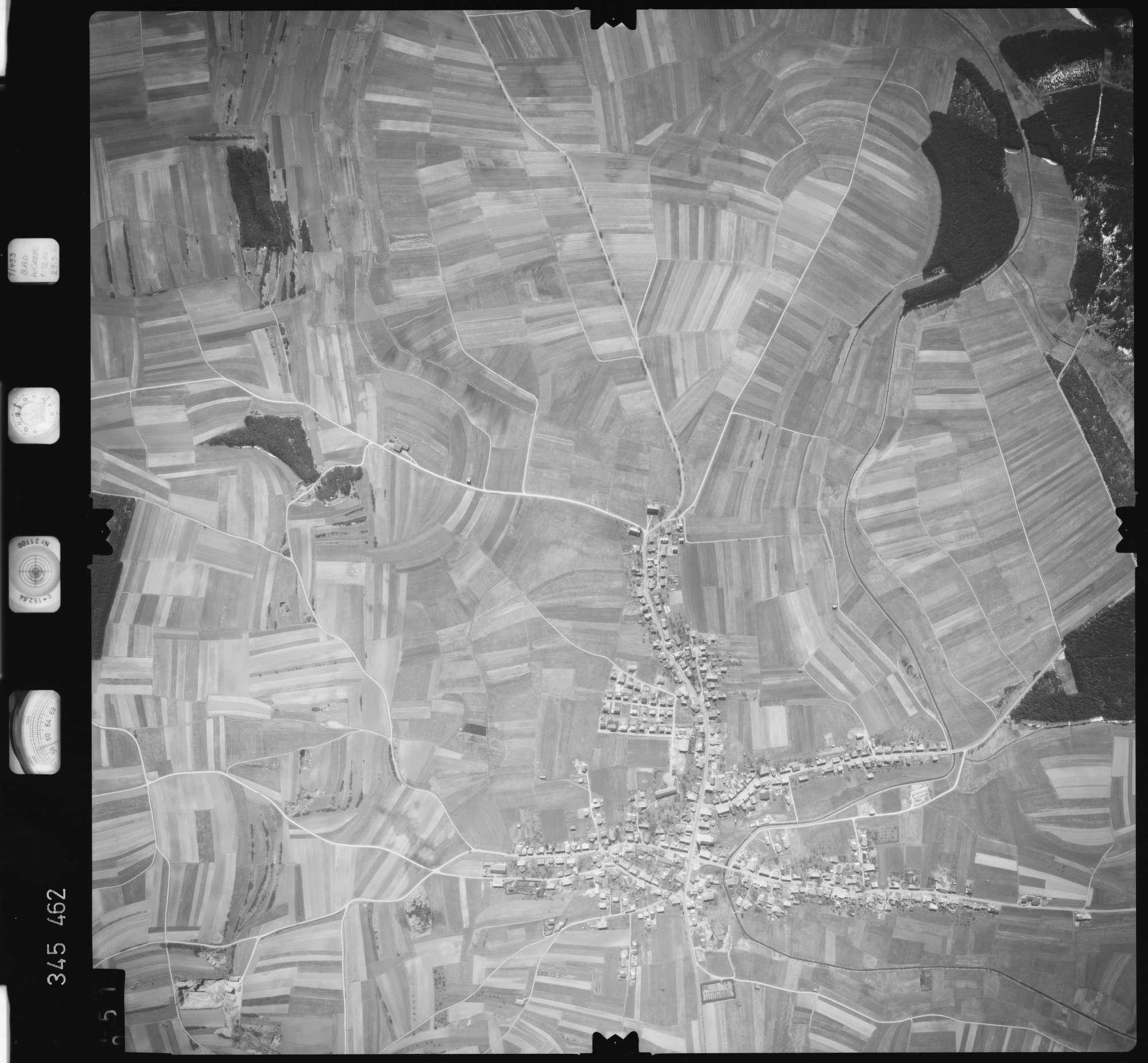Luftbild: Film 44 Bildnr. 51, Bild 1