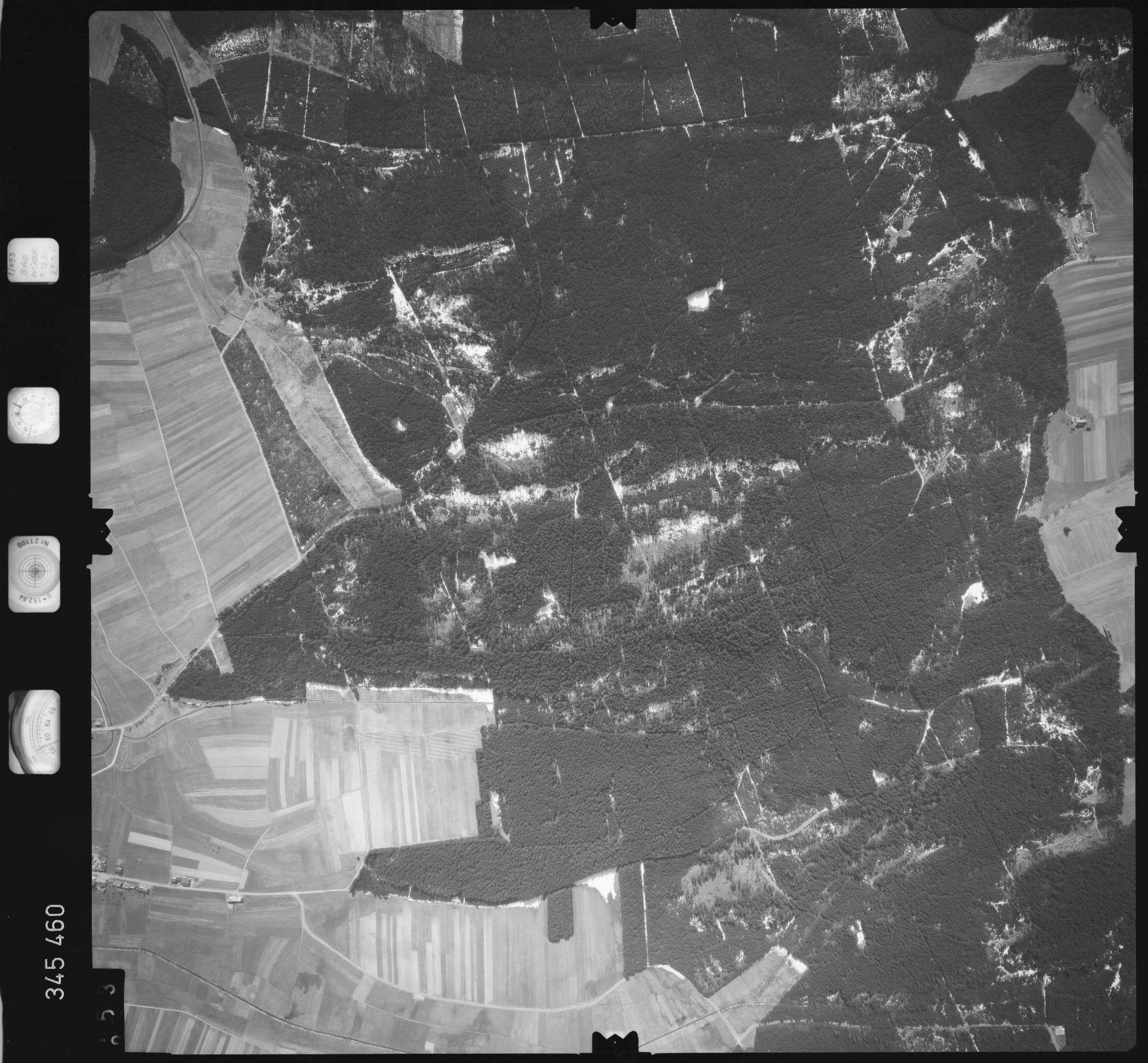 Luftbild: Film 44 Bildnr. 53, Bild 1