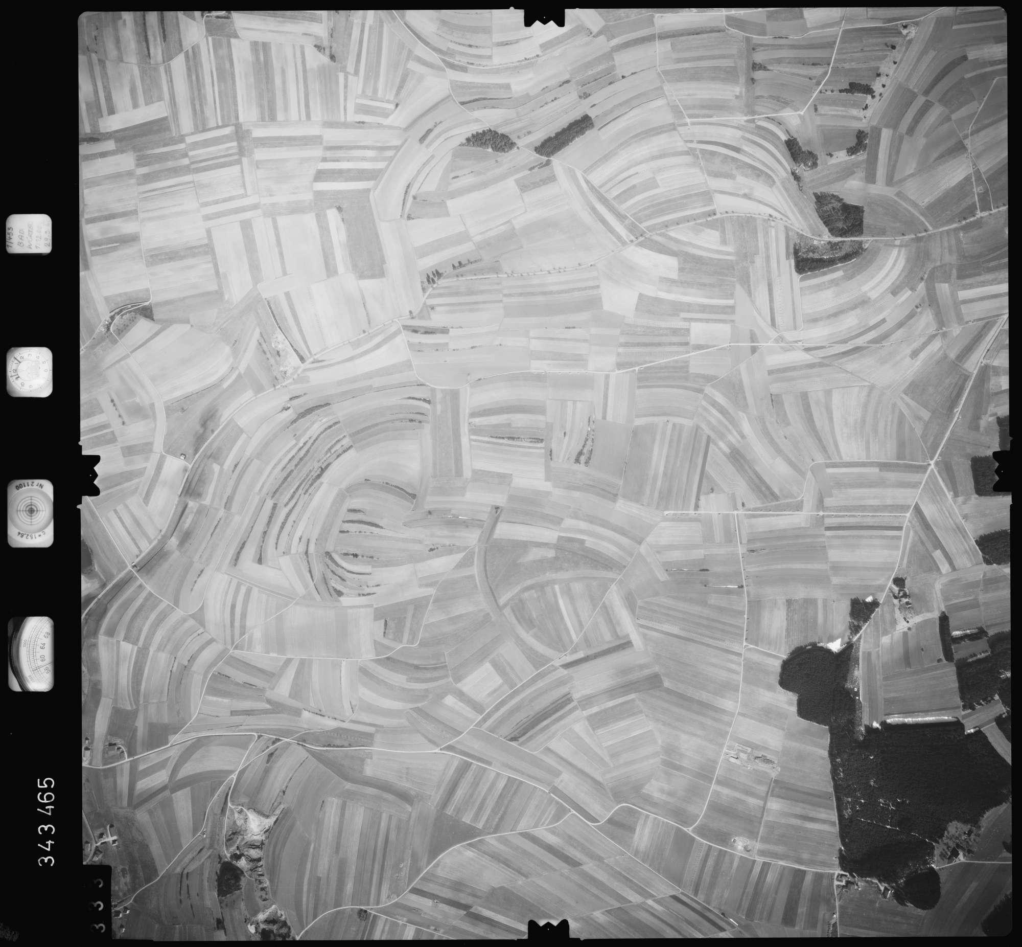 Luftbild: Film 46 Bildnr. 333, Bild 1