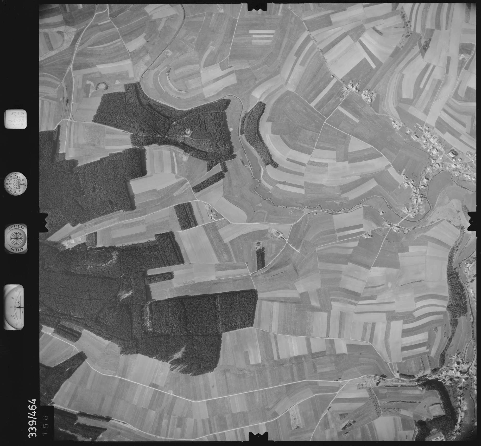 Luftbild: Film 49 Bildnr. 156, Bild 1