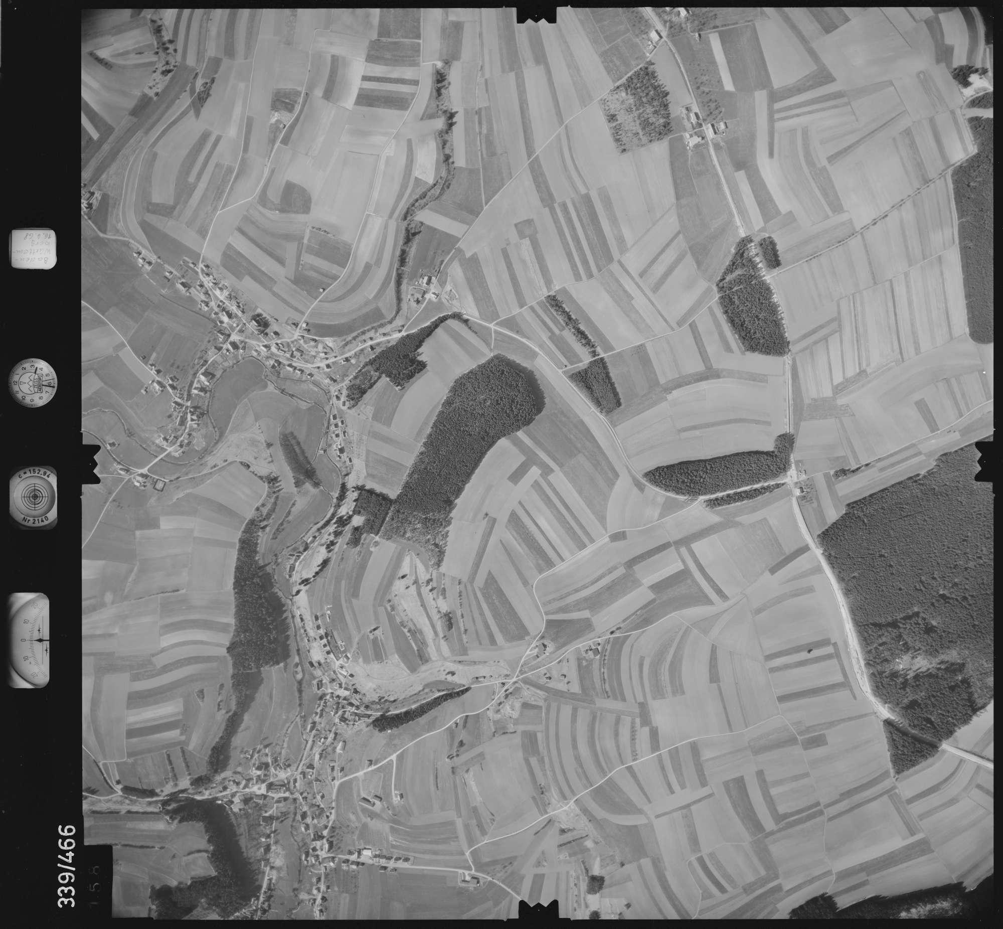 Luftbild: Film 49 Bildnr. 158, Bild 1