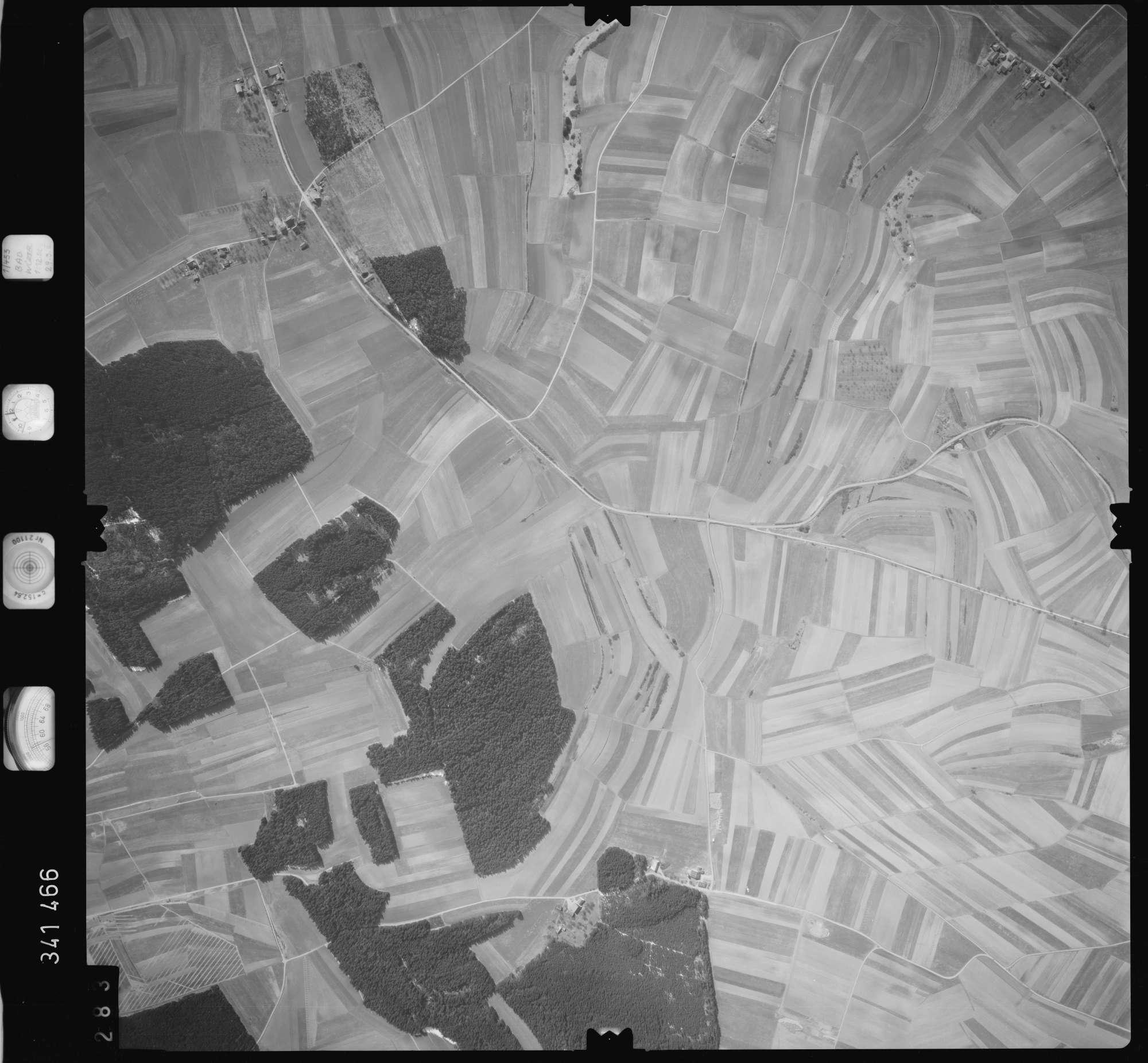 Luftbild: Film 50 Bildnr. 283, Bild 1