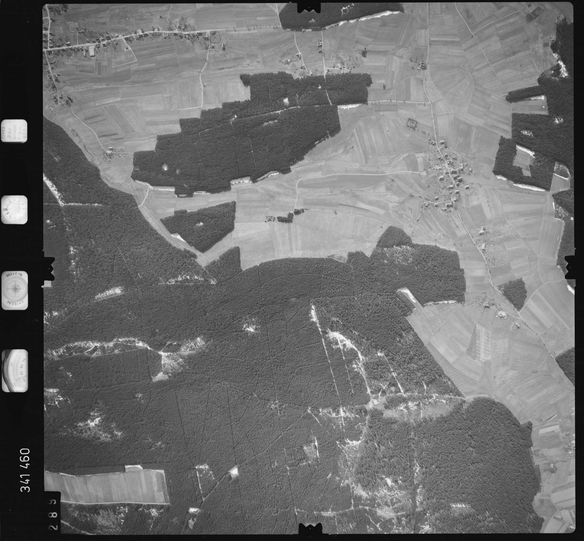 Luftbild: Film 50 Bildnr. 289, Bild 1