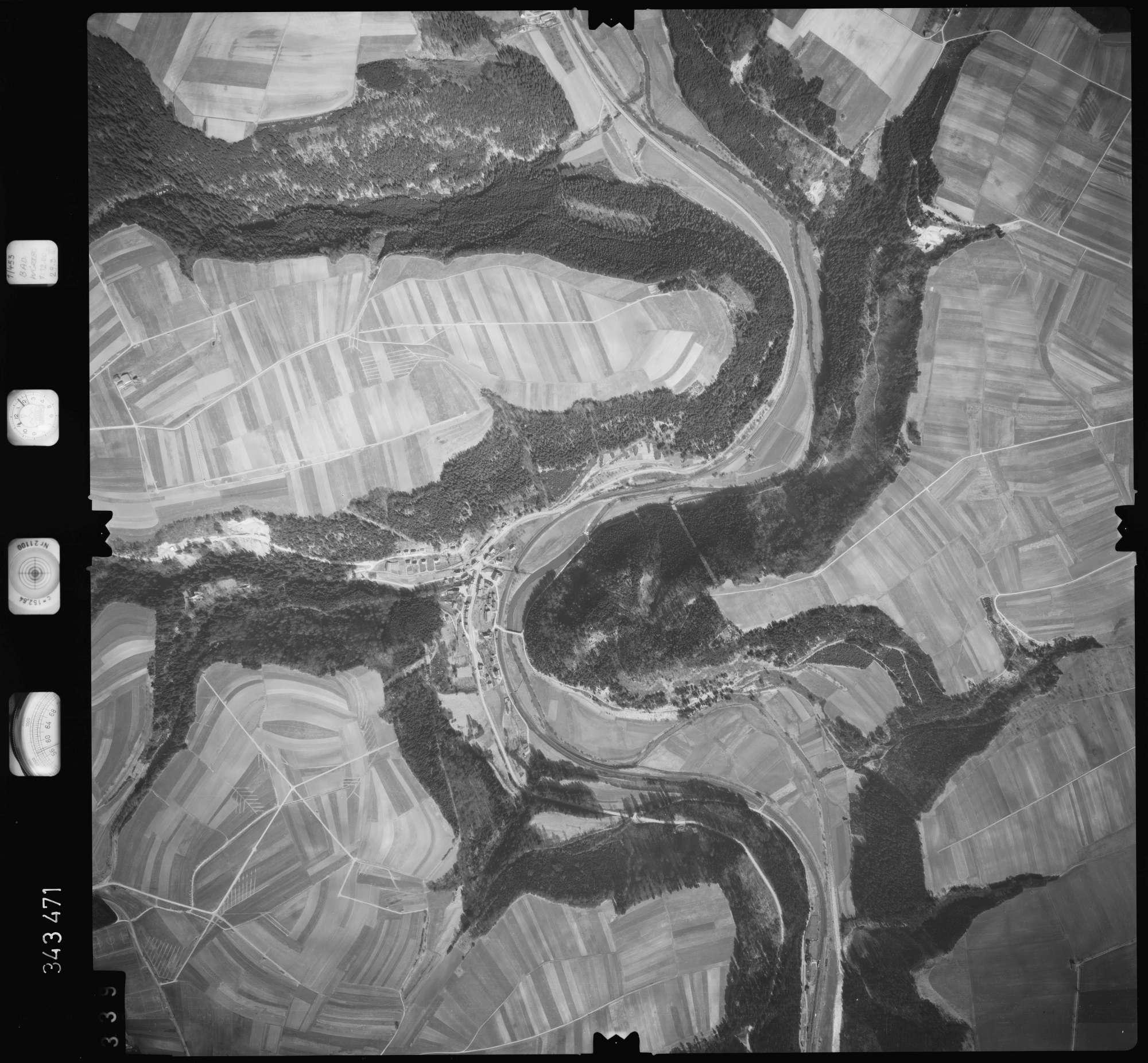Luftbild: Film 46 Bildnr. 339, Bild 1
