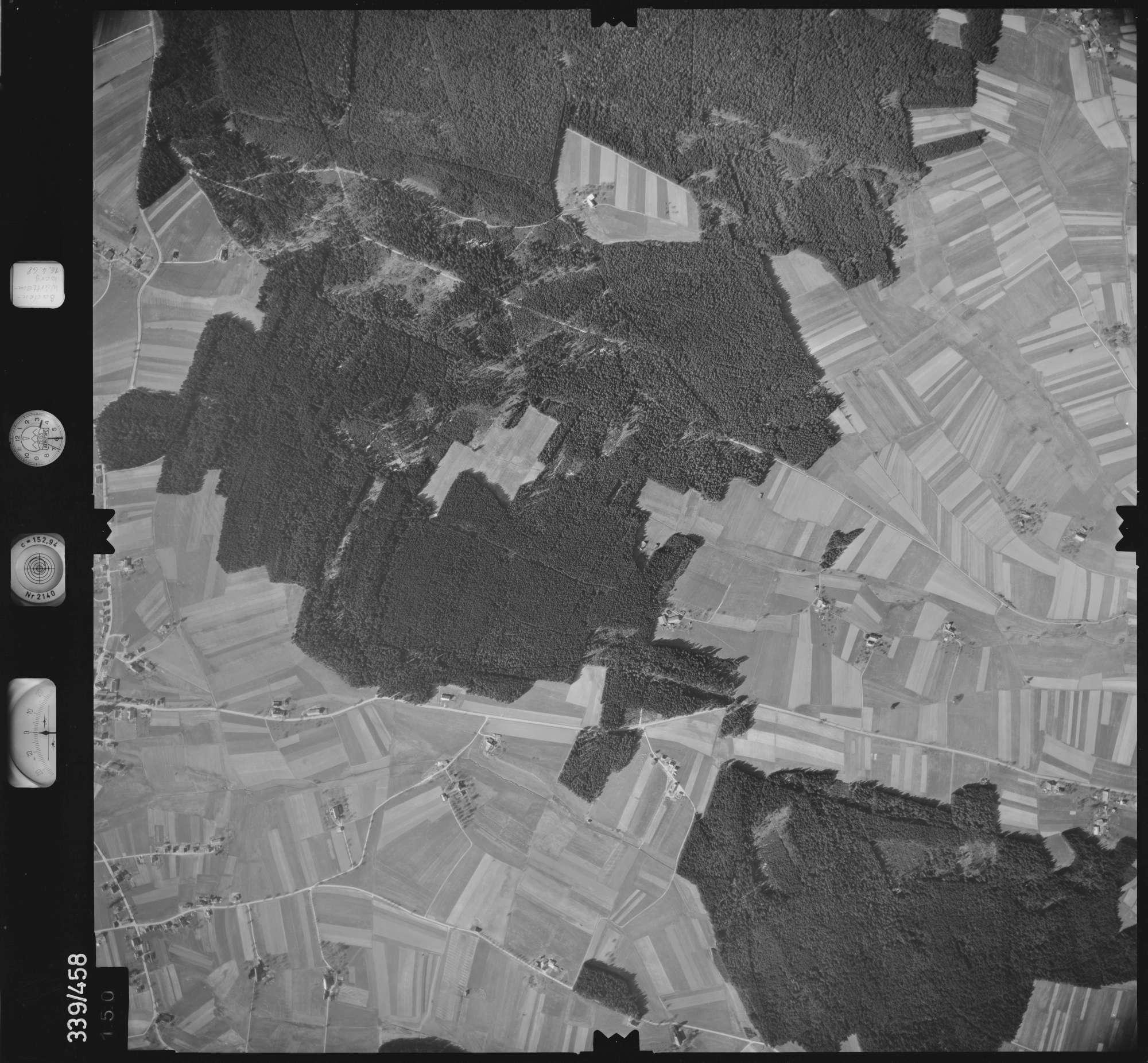 Luftbild: Film 49 Bildnr. 150, Bild 1