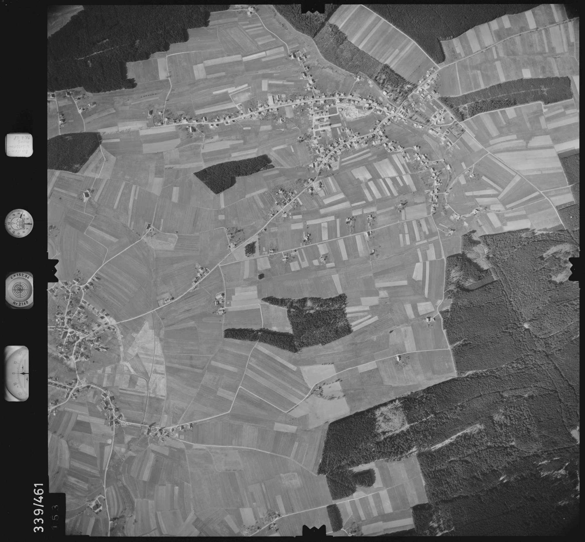 Luftbild: Film 49 Bildnr. 153, Bild 1