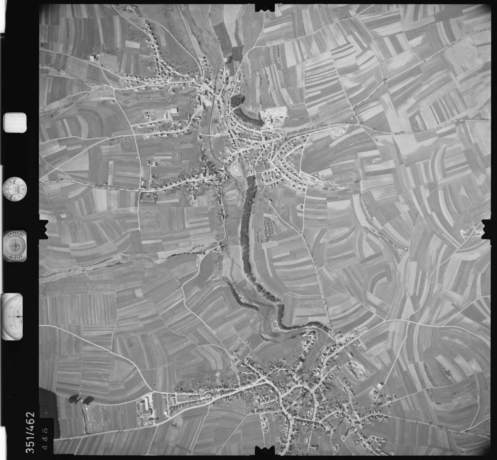 Luftbild: Film 41 Bildnr. 446, Bild 1