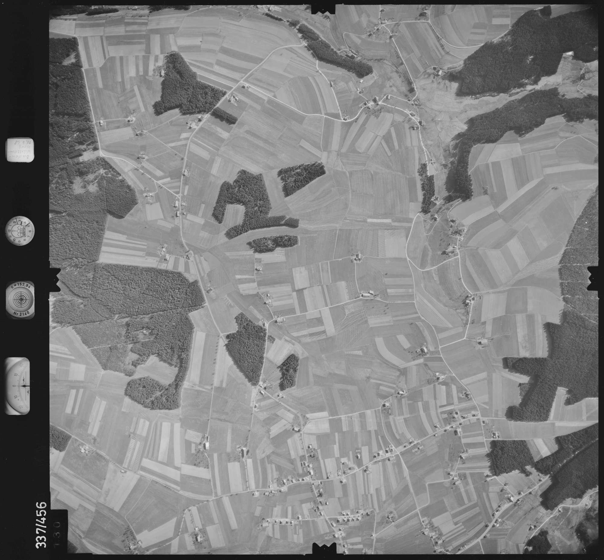 Luftbild: Film 49 Bildnr. 130, Bild 1