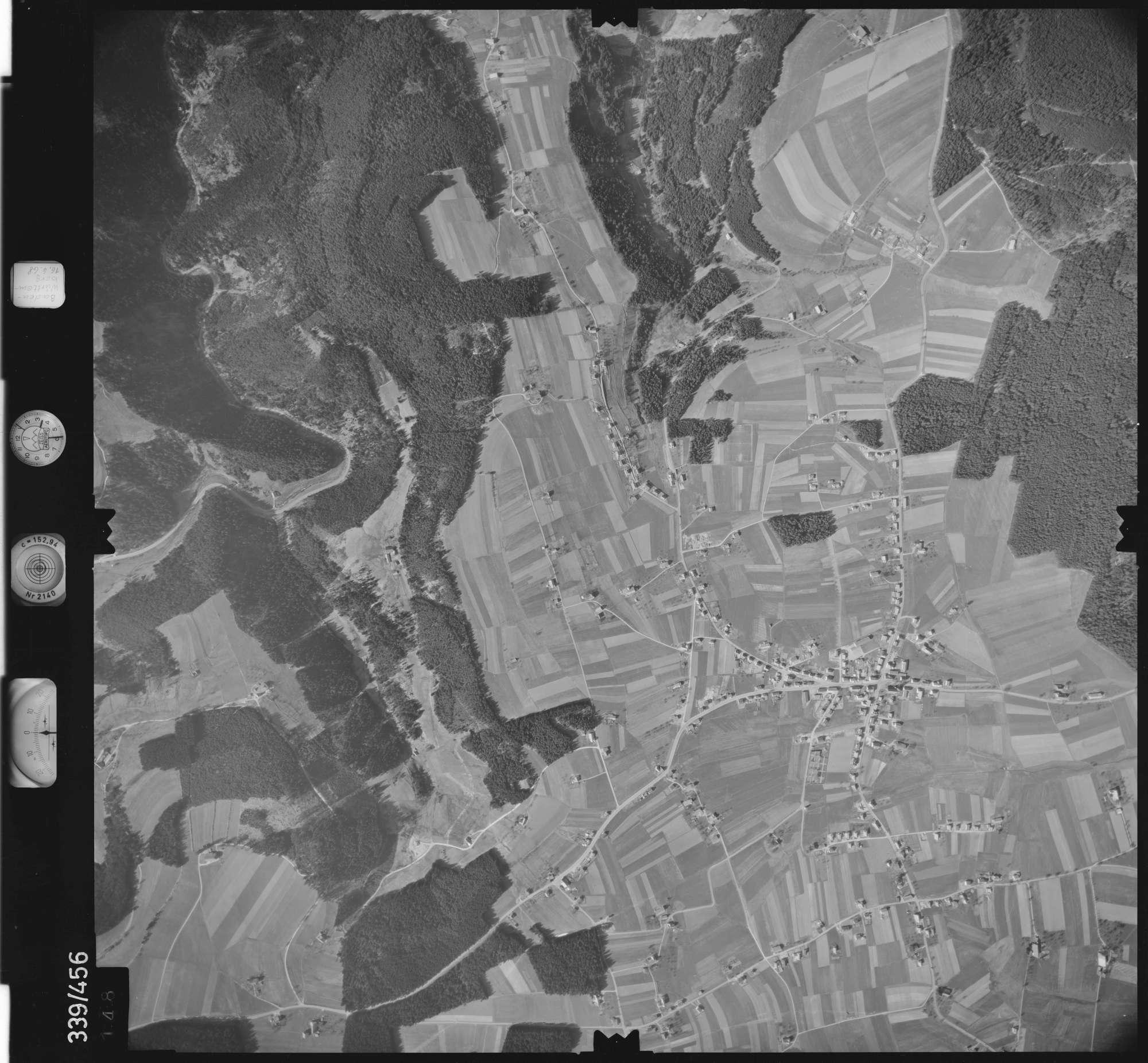 Luftbild: Film 49 Bildnr. 148, Bild 1