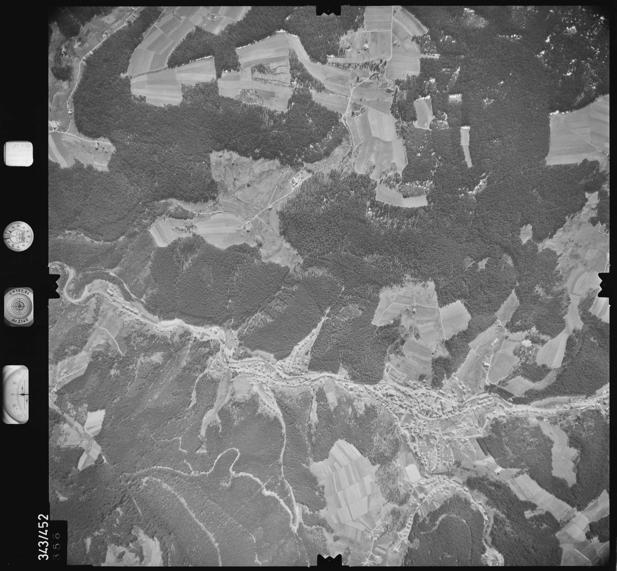 Luftbild: Film 89 Bildnr. 356, Bild 1