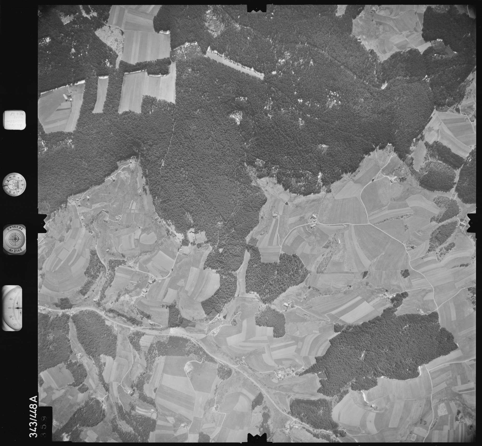 Luftbild: Film 89 Bildnr. 359, Bild 1