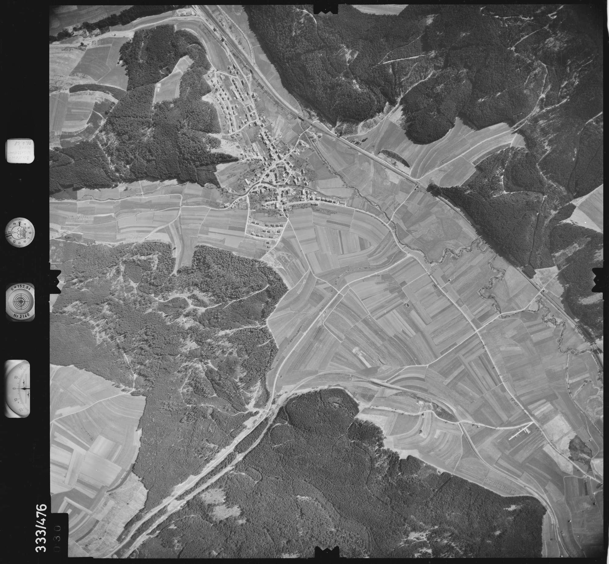 Luftbild: Film 49 Bildnr. 30, Bild 1