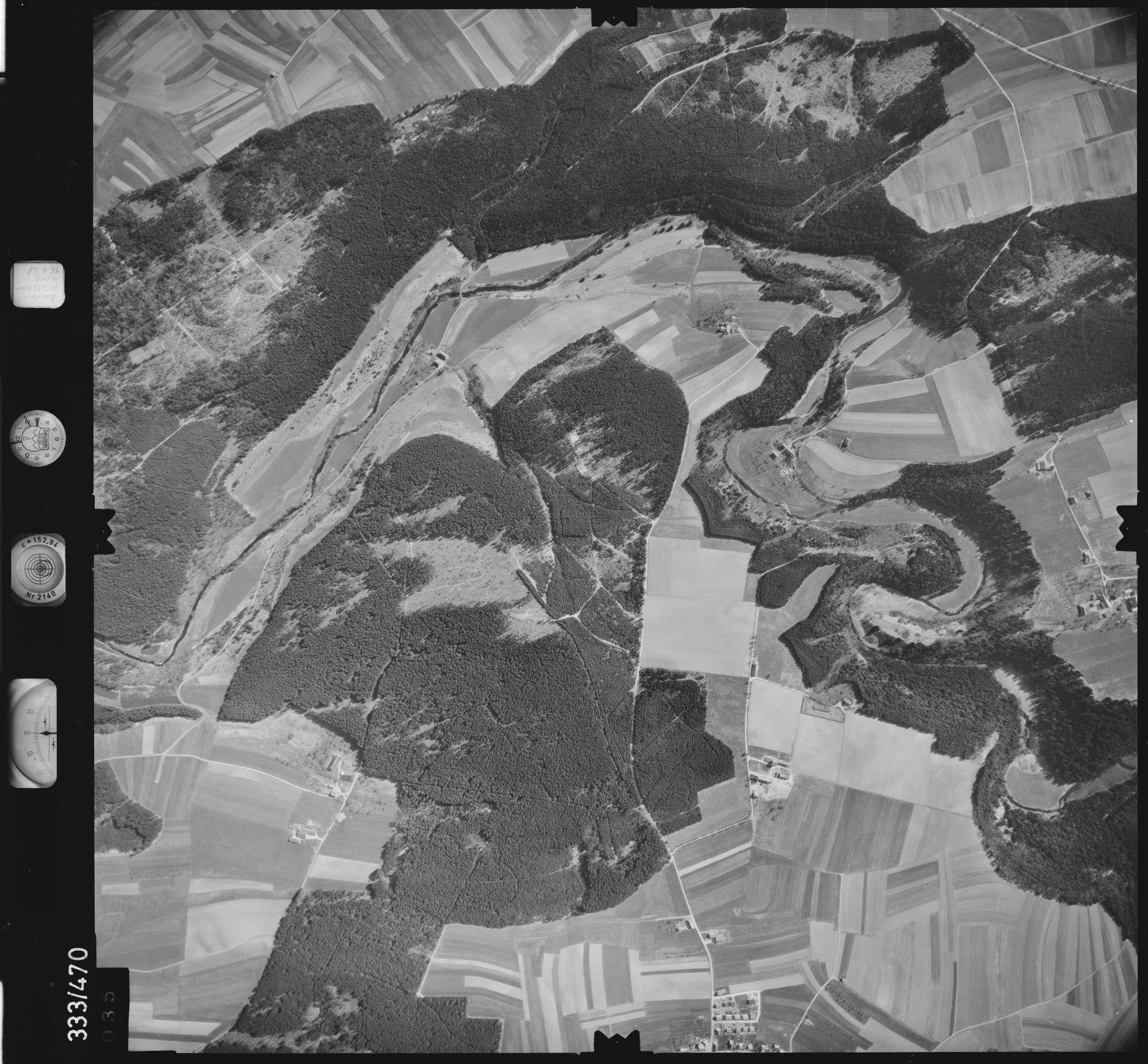 Luftbild: Film 49 Bildnr. 35, Bild 1