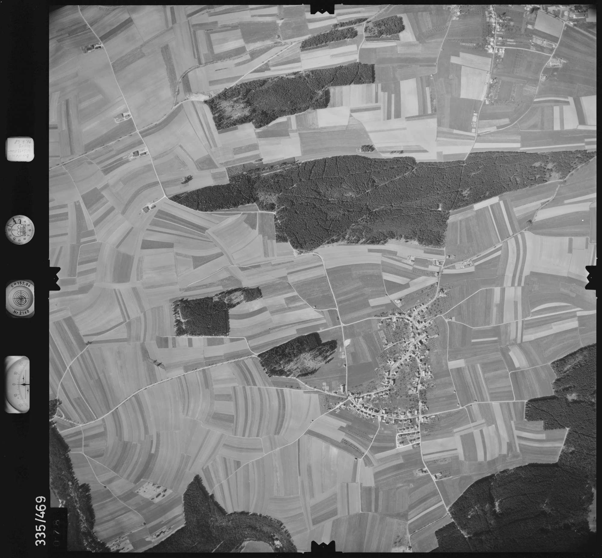 Luftbild: Film 49 Bildnr. 78, Bild 1