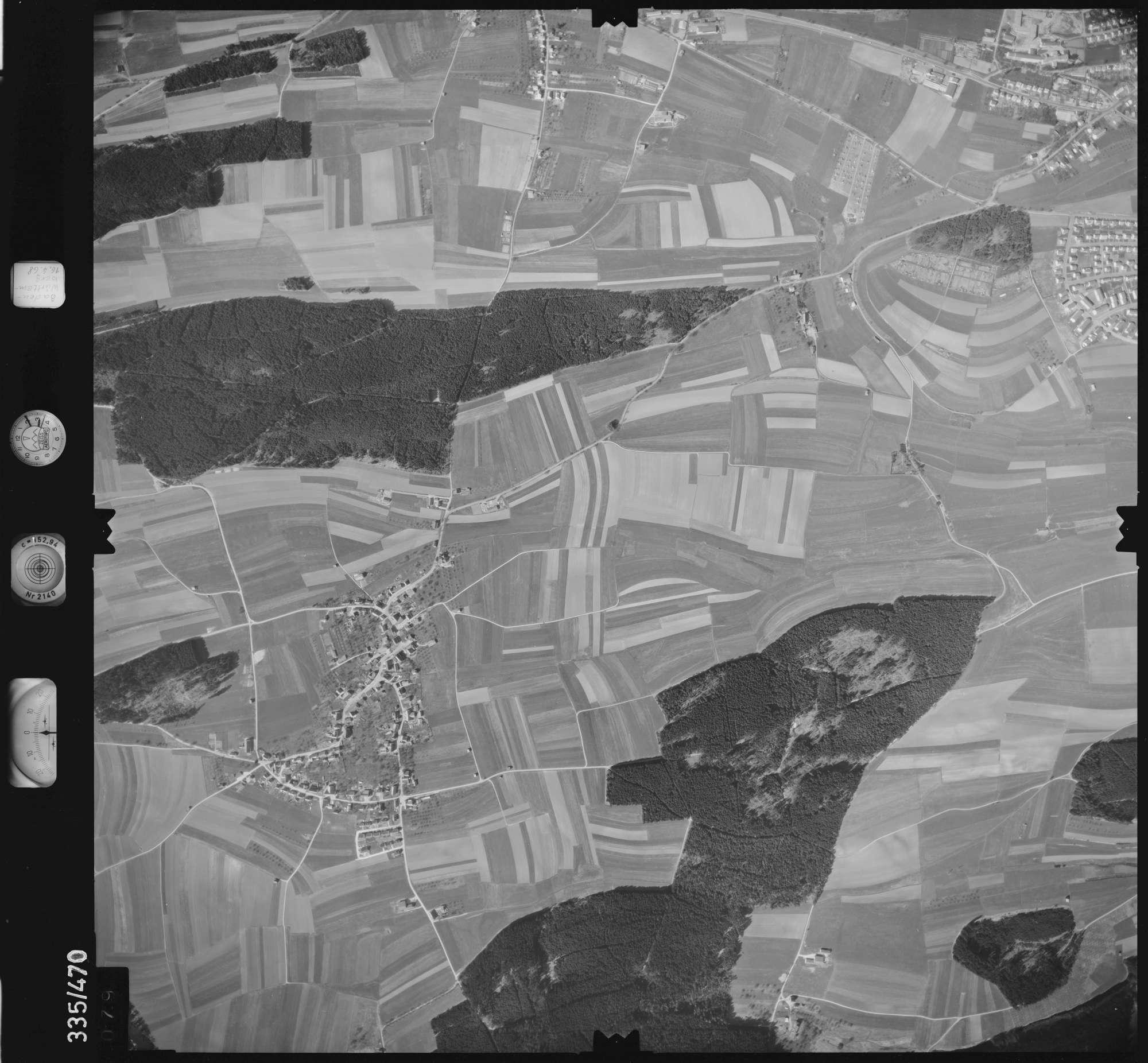 Luftbild: Film 49 Bildnr. 79, Bild 1