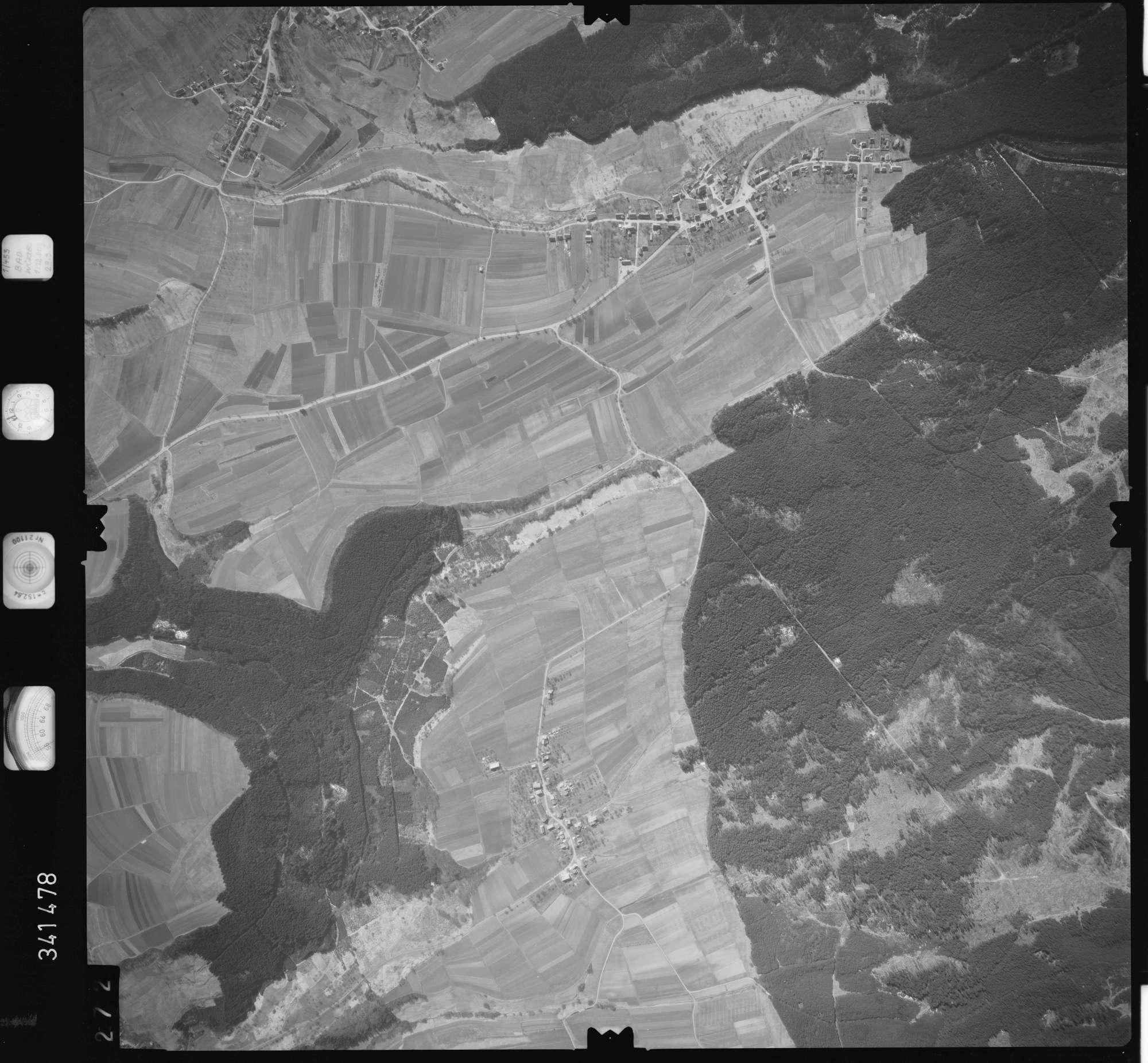 Luftbild: Film 50 Bildnr. 272, Bild 1