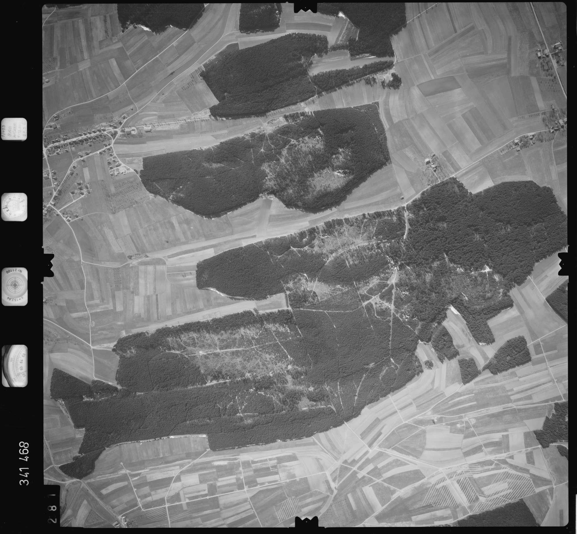 Luftbild: Film 50 Bildnr. 281, Bild 1