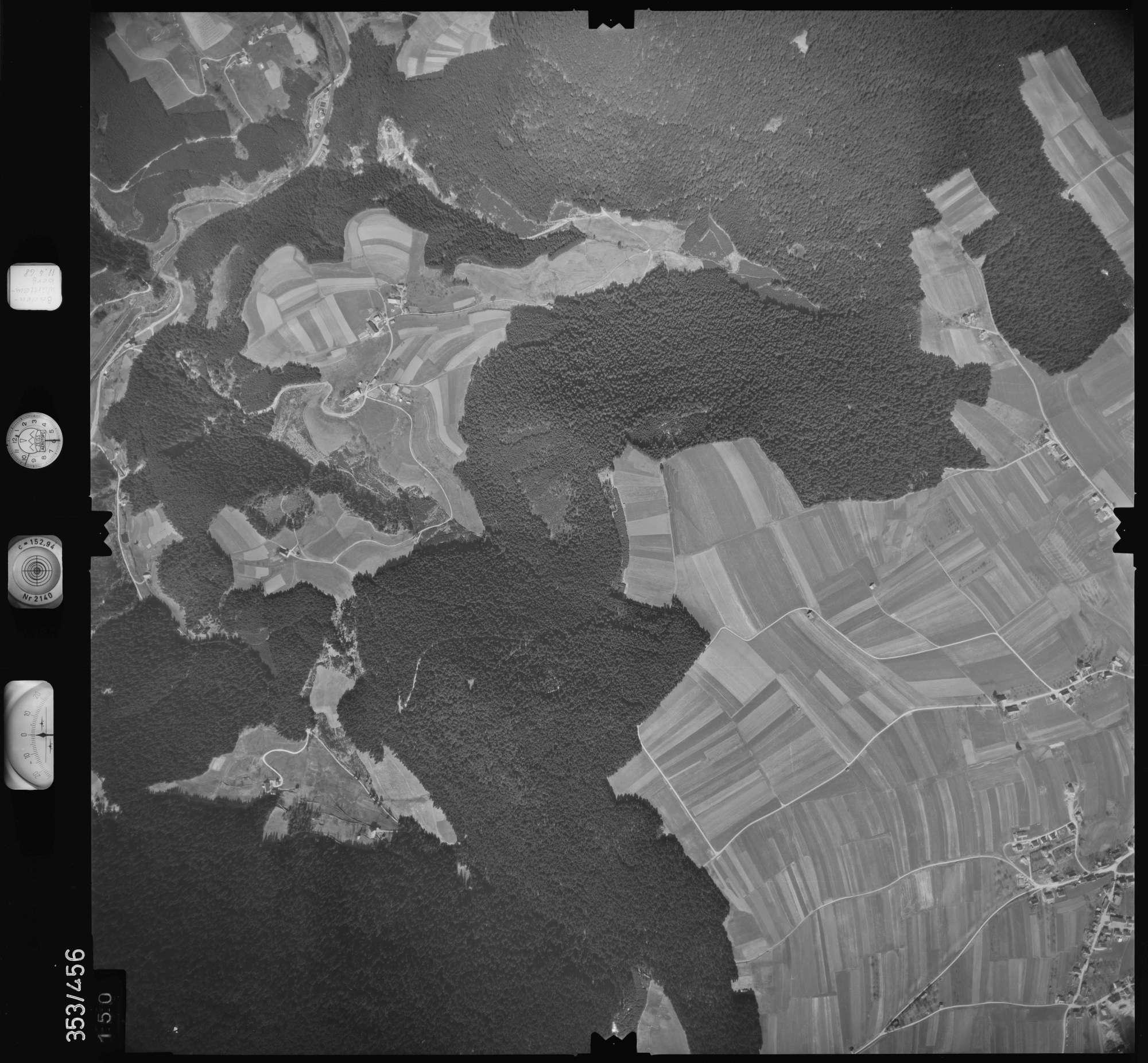 Luftbild: Film 37 Bildnr. 150, Bild 1