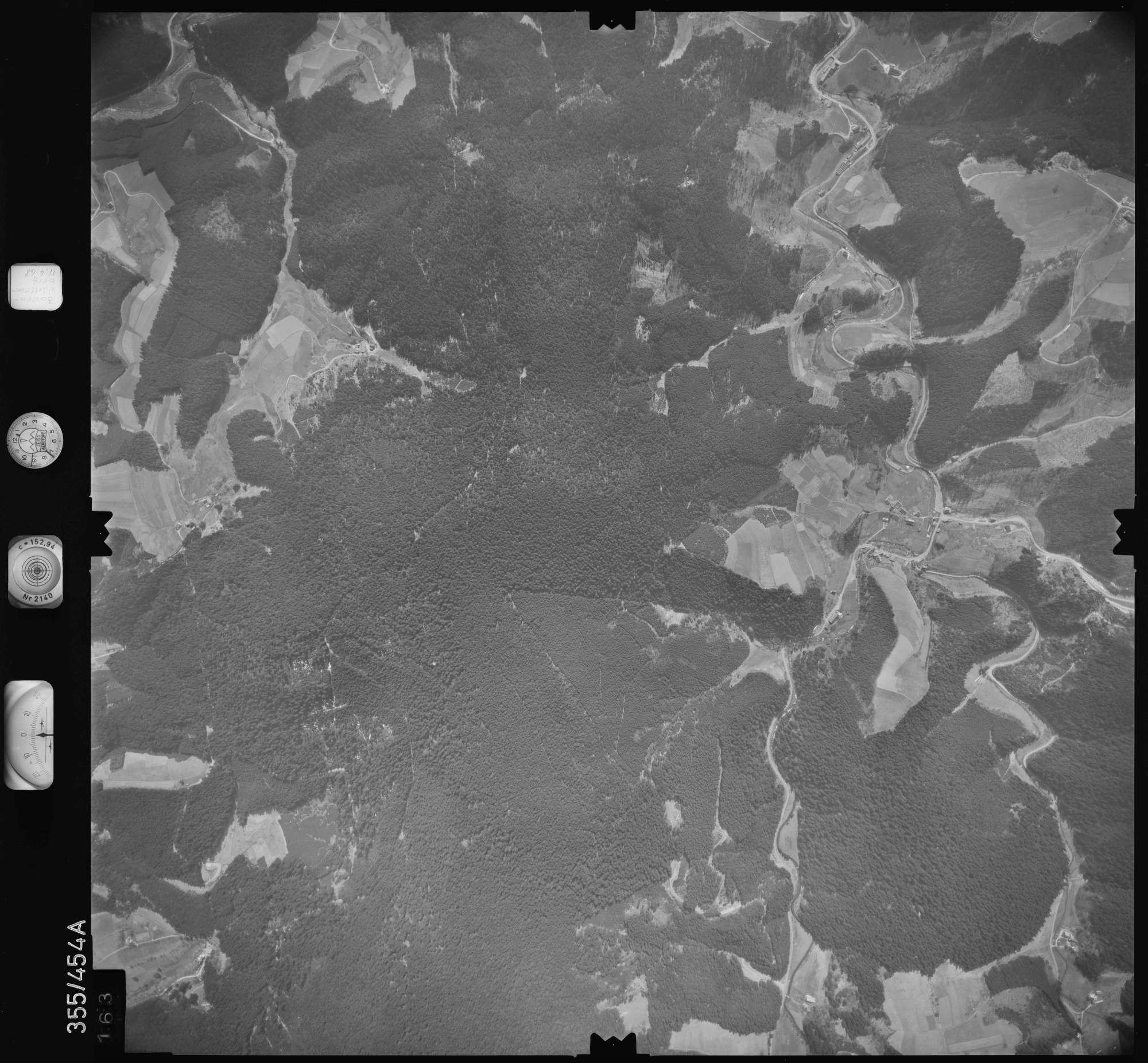 Luftbild: Film 37 Bildnr. 163, Bild 1