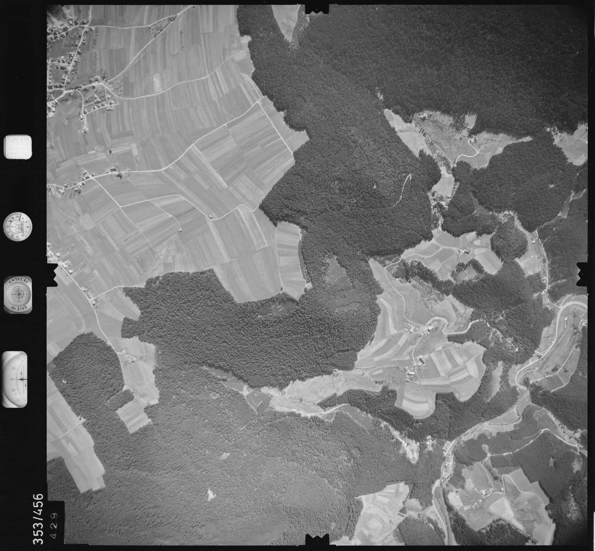 Luftbild: Film 41 Bildnr. 429, Bild 1