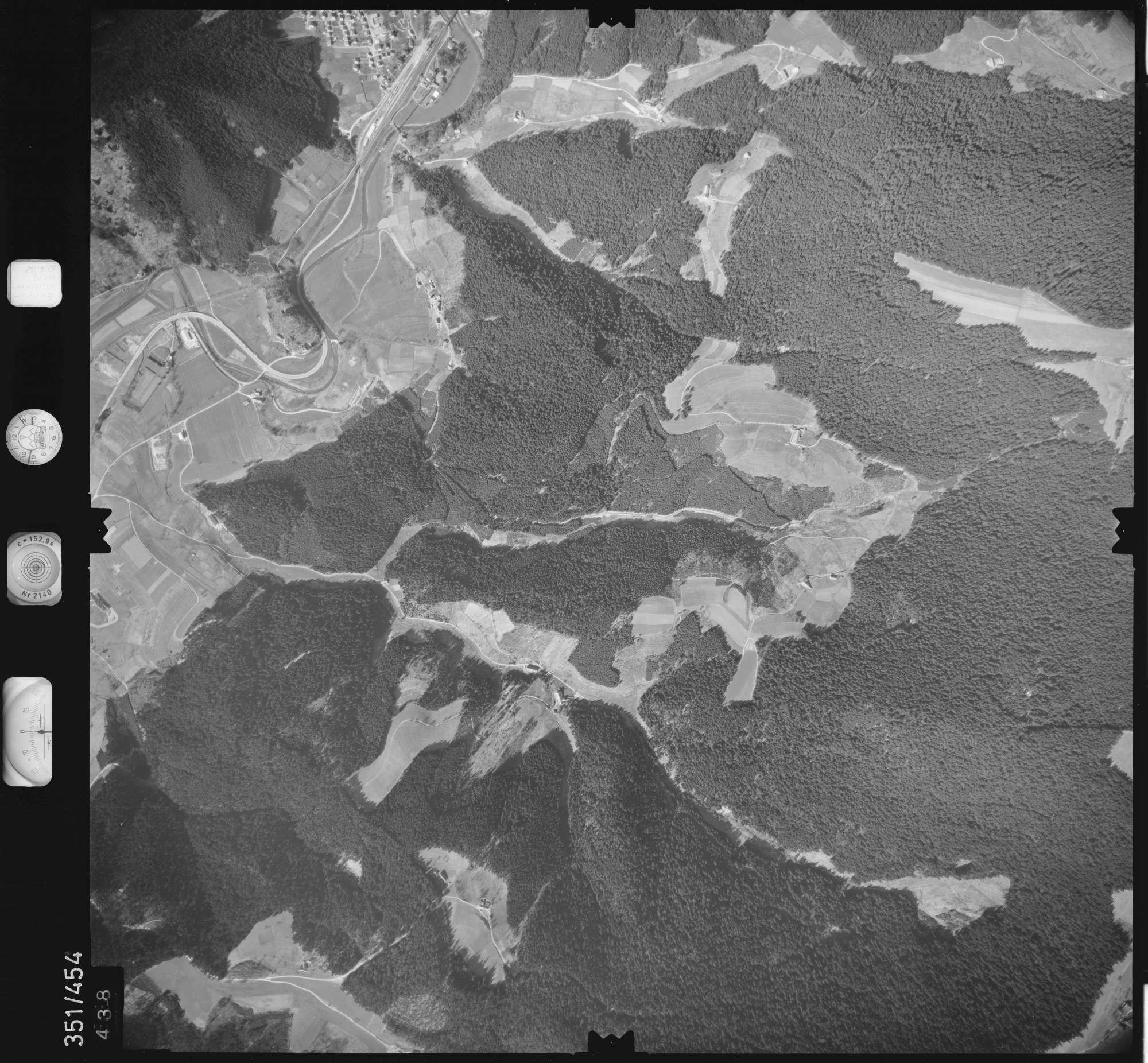 Luftbild: Film 41 Bildnr. 438, Bild 1