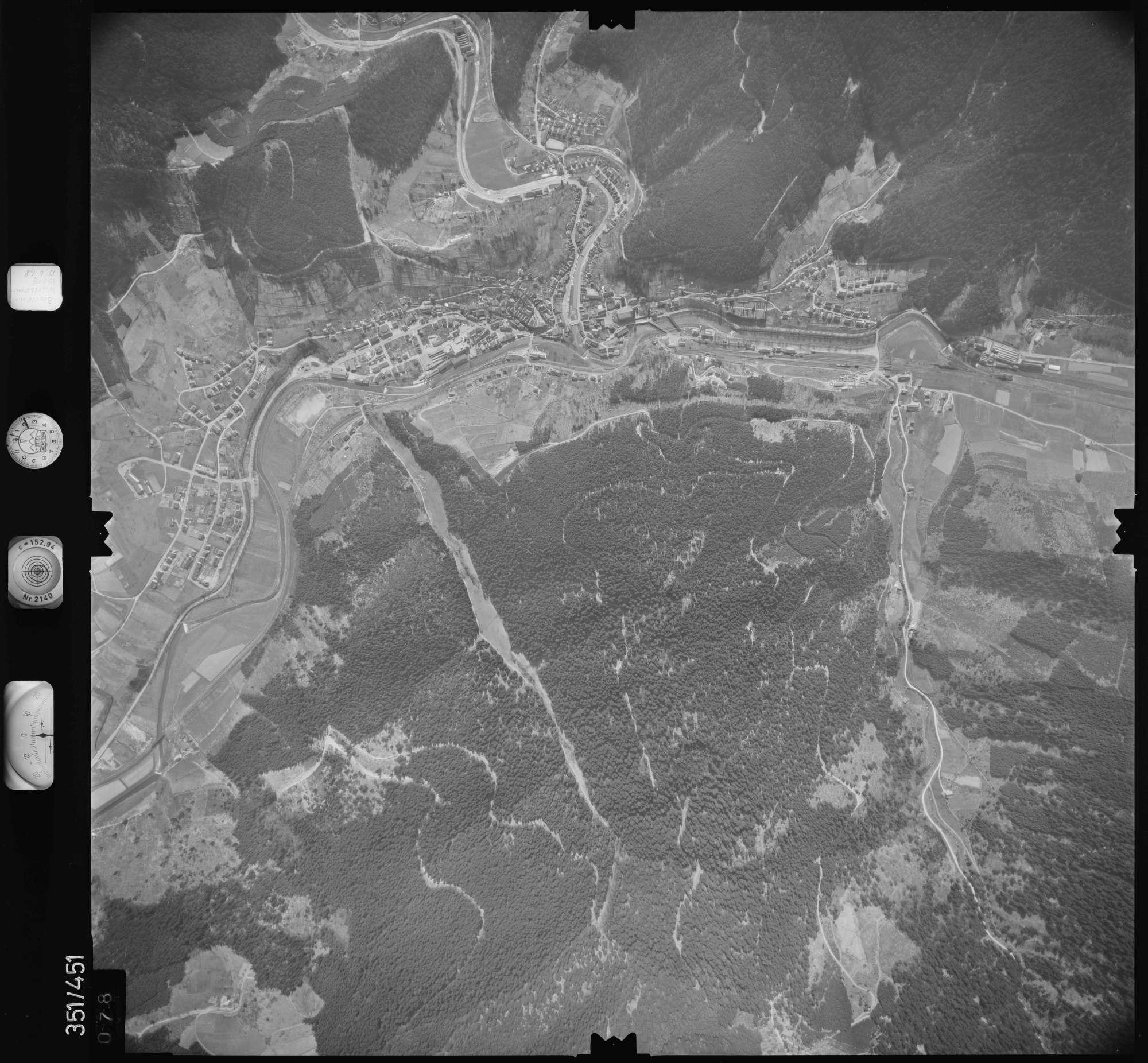 Luftbild: Film 37 Bildnr. 78, Bild 1