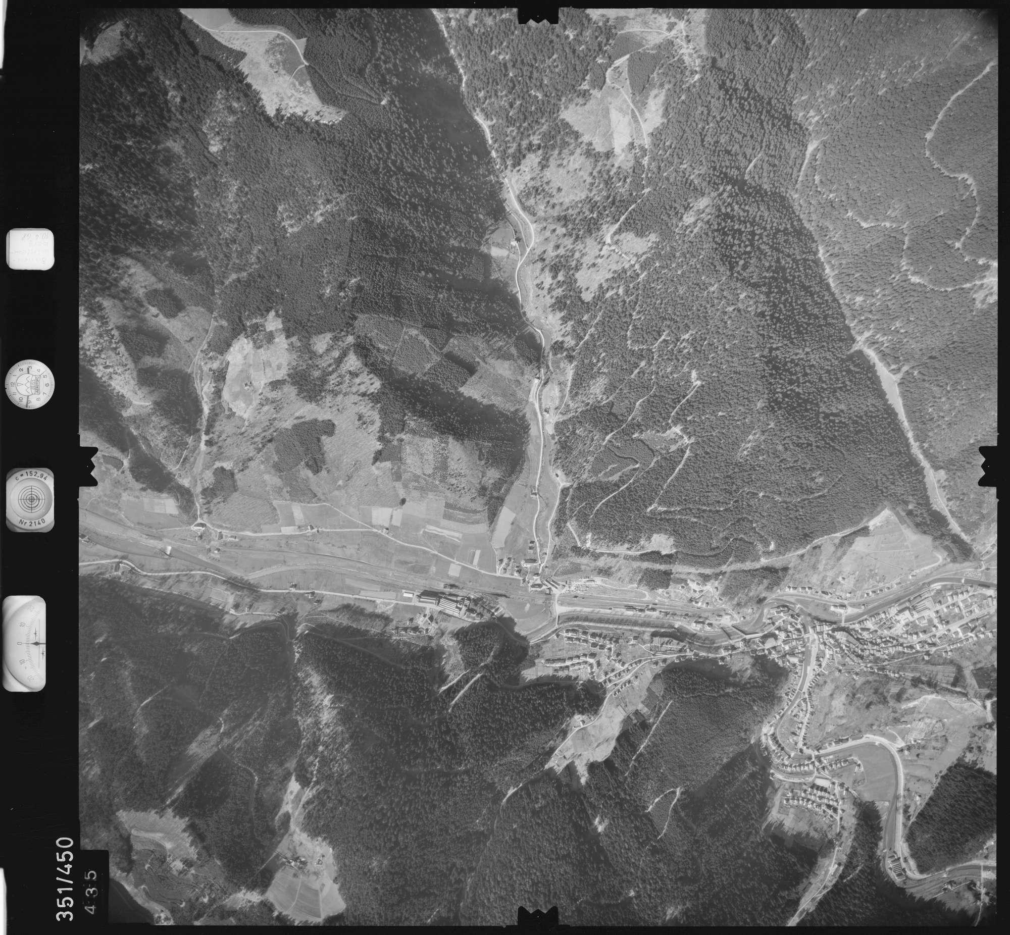 Luftbild: Film 41 Bildnr. 435, Bild 1