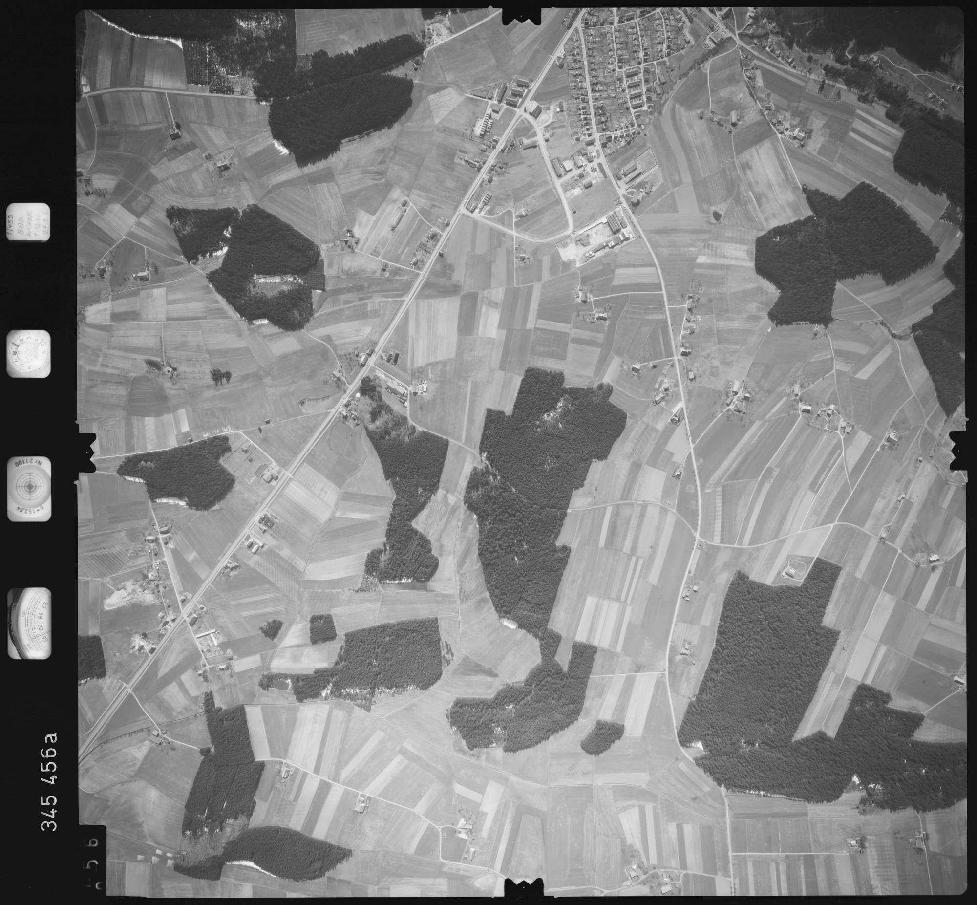Luftbild: Film 44 Bildnr. 56, Bild 1