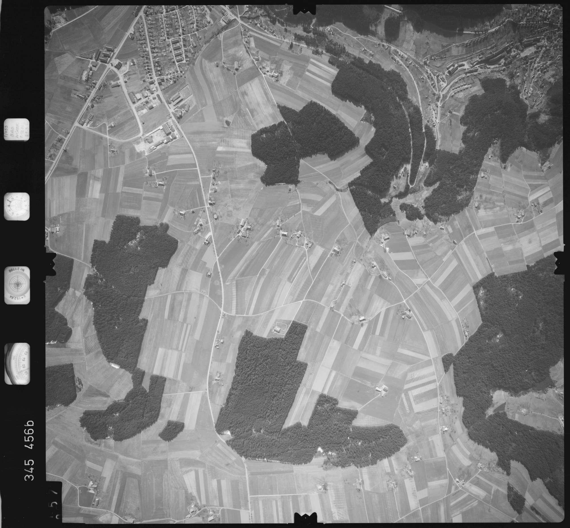 Luftbild: Film 44 Bildnr. 57, Bild 1