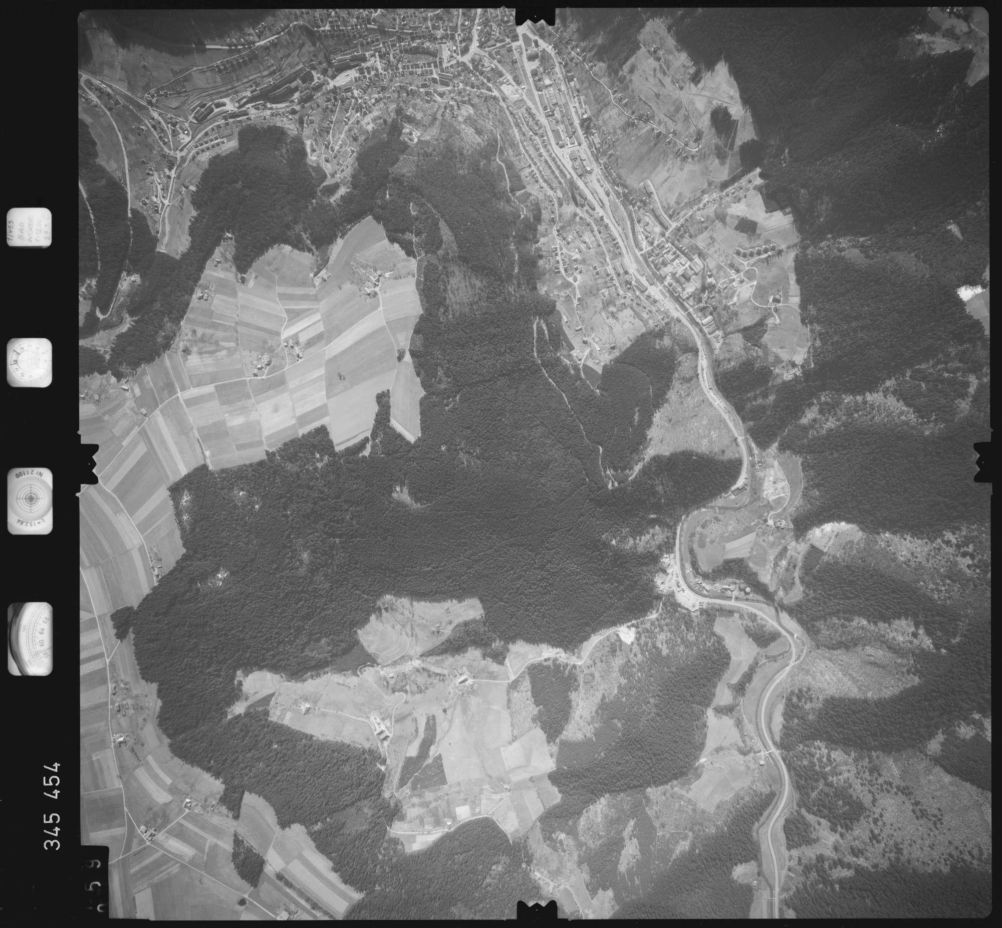 Luftbild: Film 44 Bildnr. 59, Bild 1