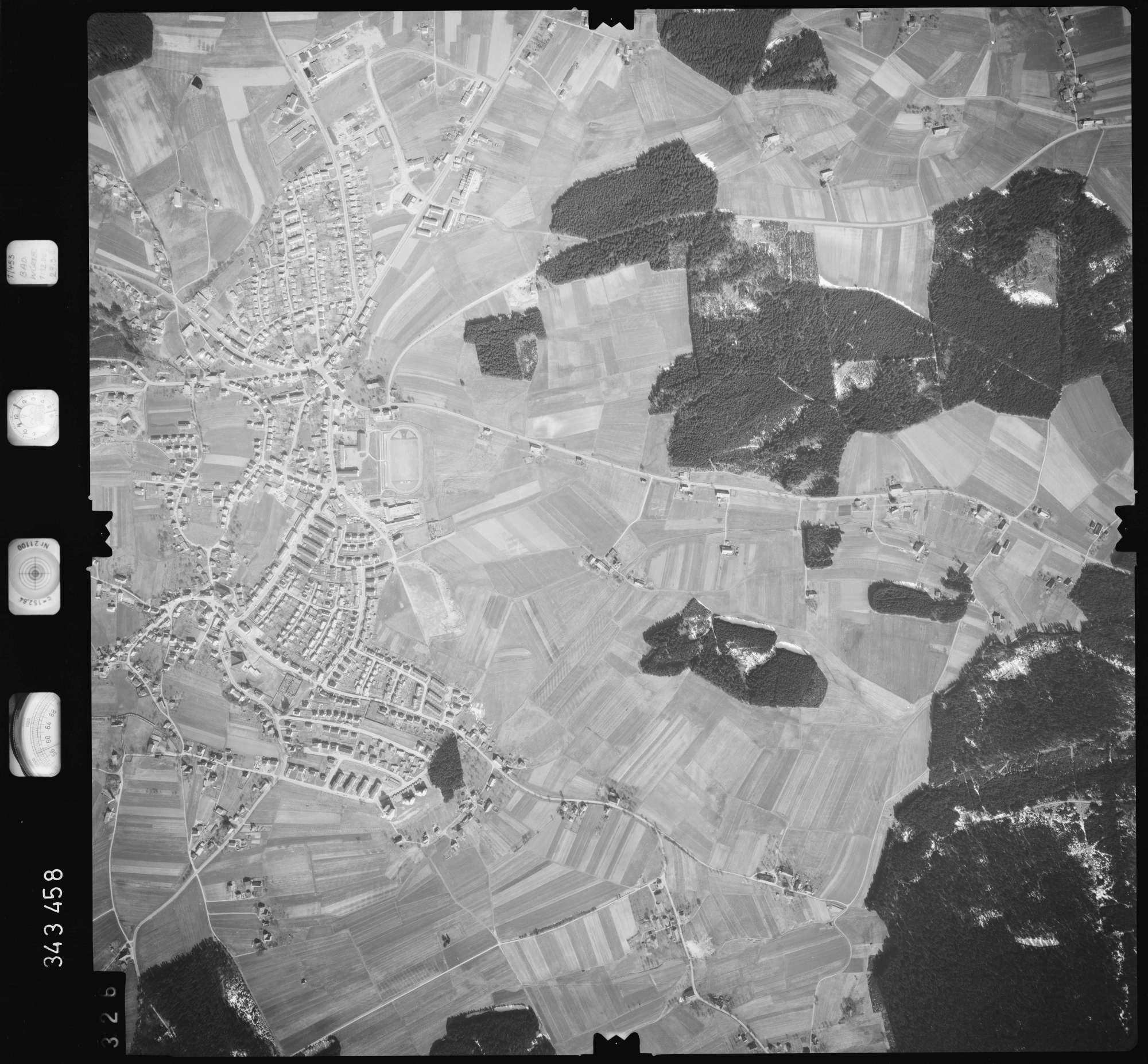Luftbild: Film 46 Bildnr. 326, Bild 1