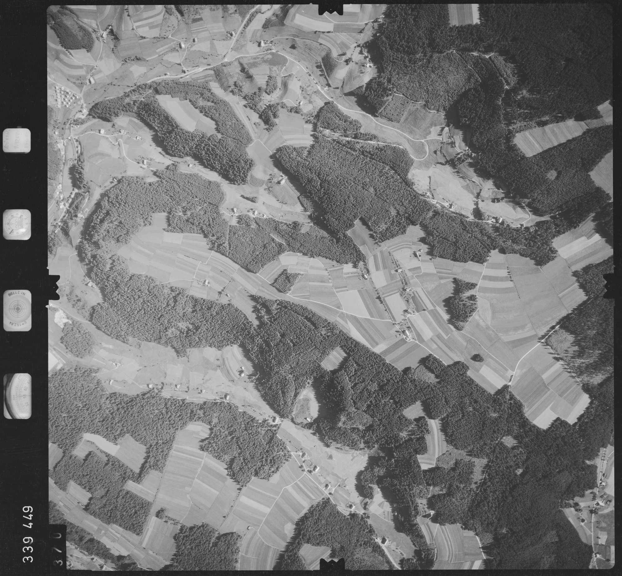 Luftbild: Film 48 Bildnr. 370, Bild 1