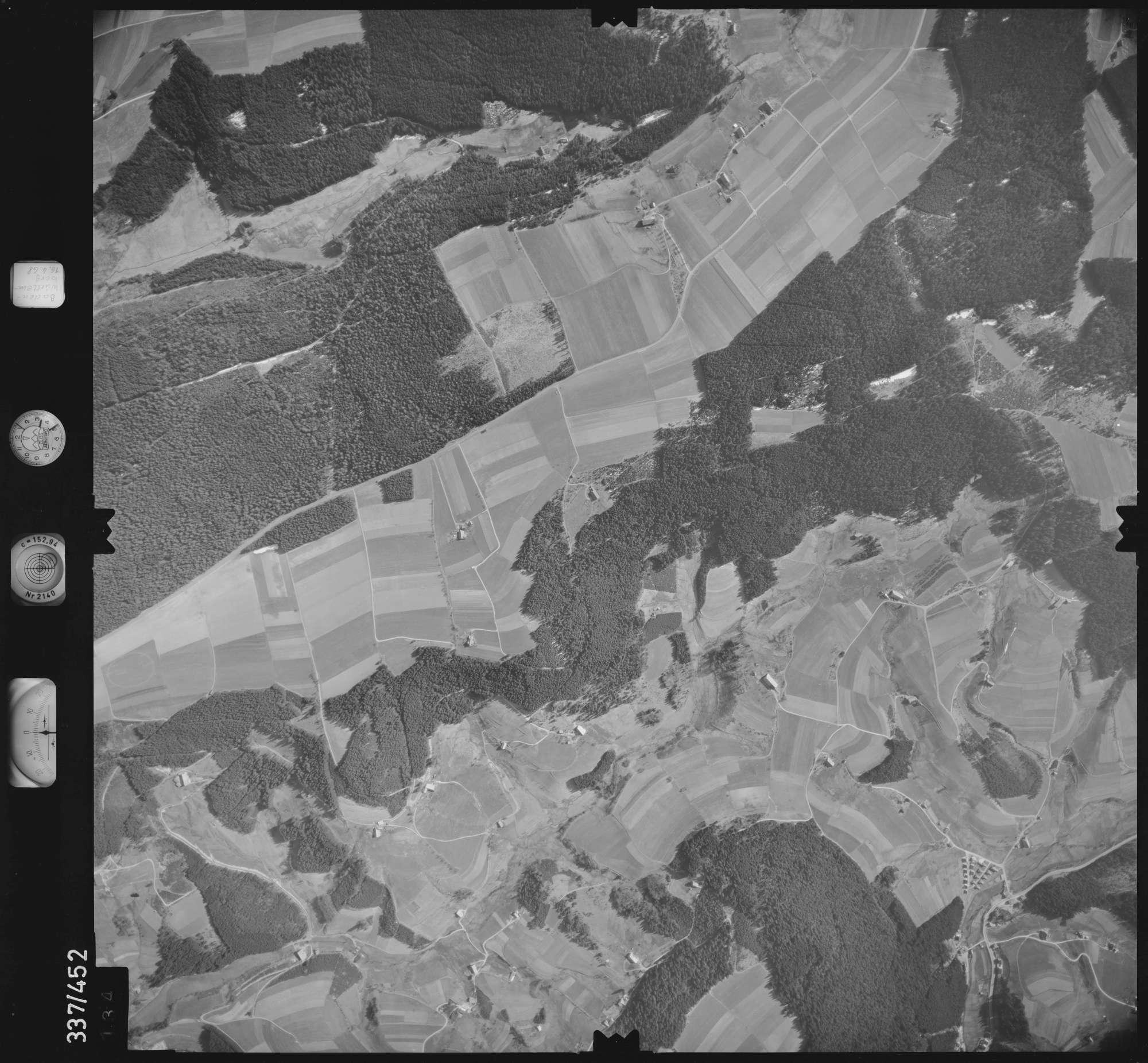 Luftbild: Film 49 Bildnr. 134, Bild 1